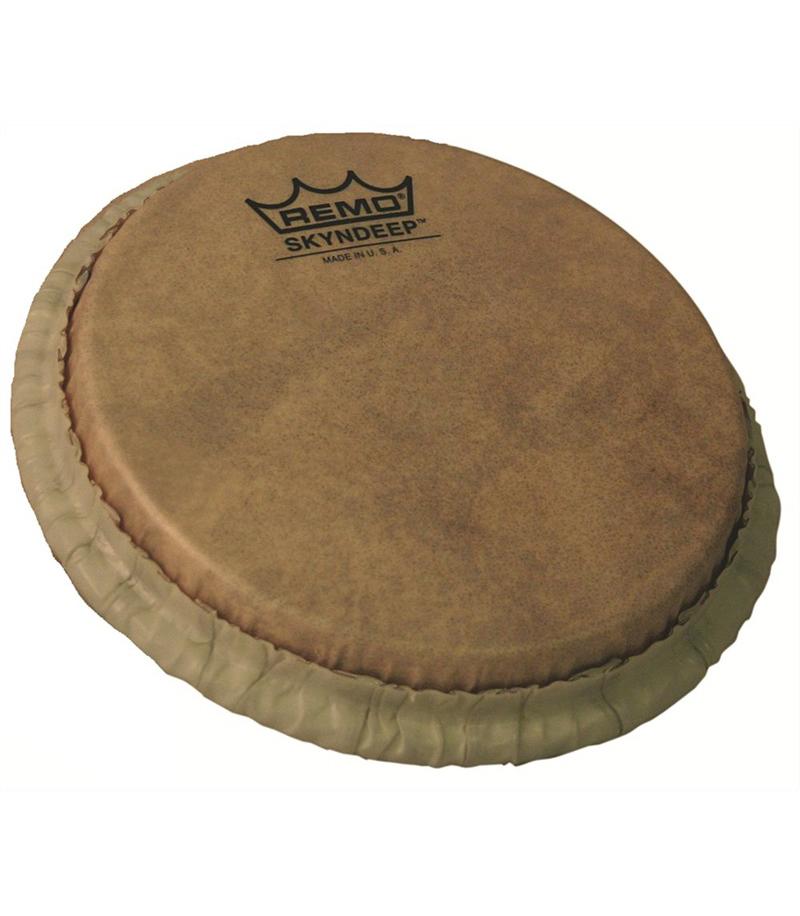 Buy remo Bongo Drumhead Tucked 9 SKYNDEEP Calfskin Melody House