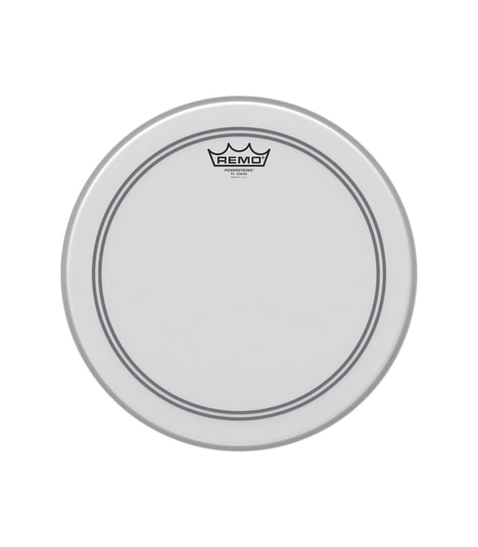 Buy remo POWERSTROKE 3 Coated 14 Diameter Melody House