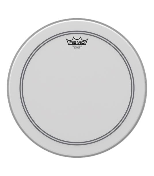 buy remo batter powerstroke 3 coated 16 diameter