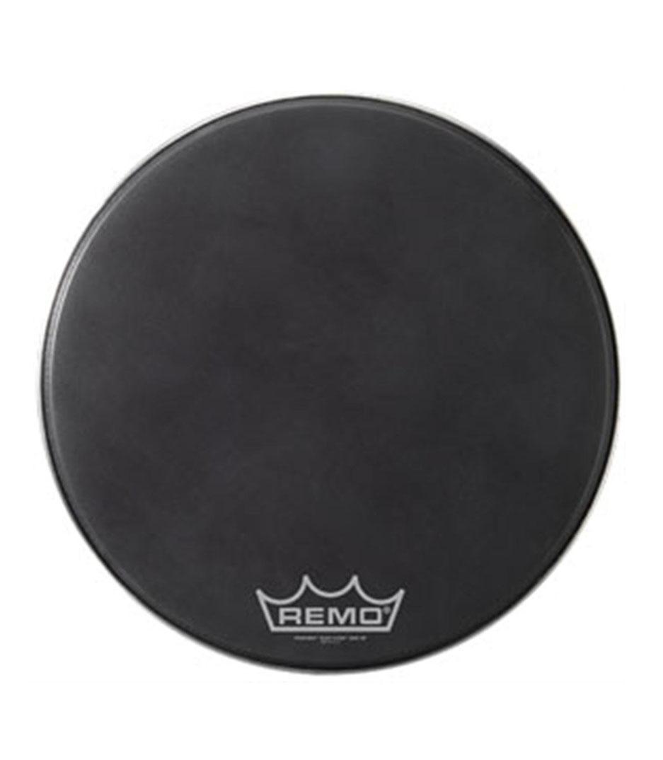 buy remo bass powermax black suede 14 diameter mp
