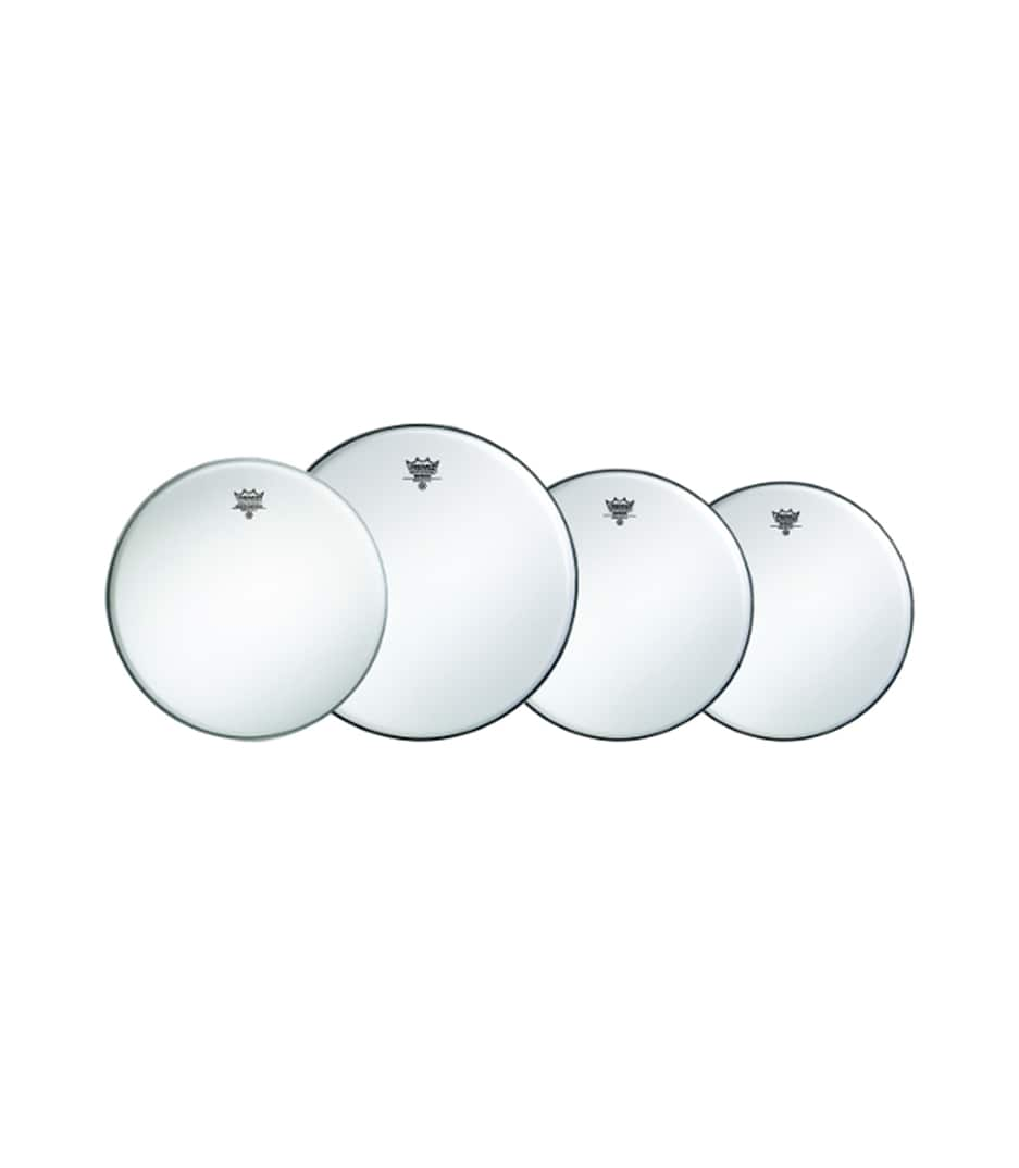 Buy Remo - Smooth White Emperor ProPack 4pcs