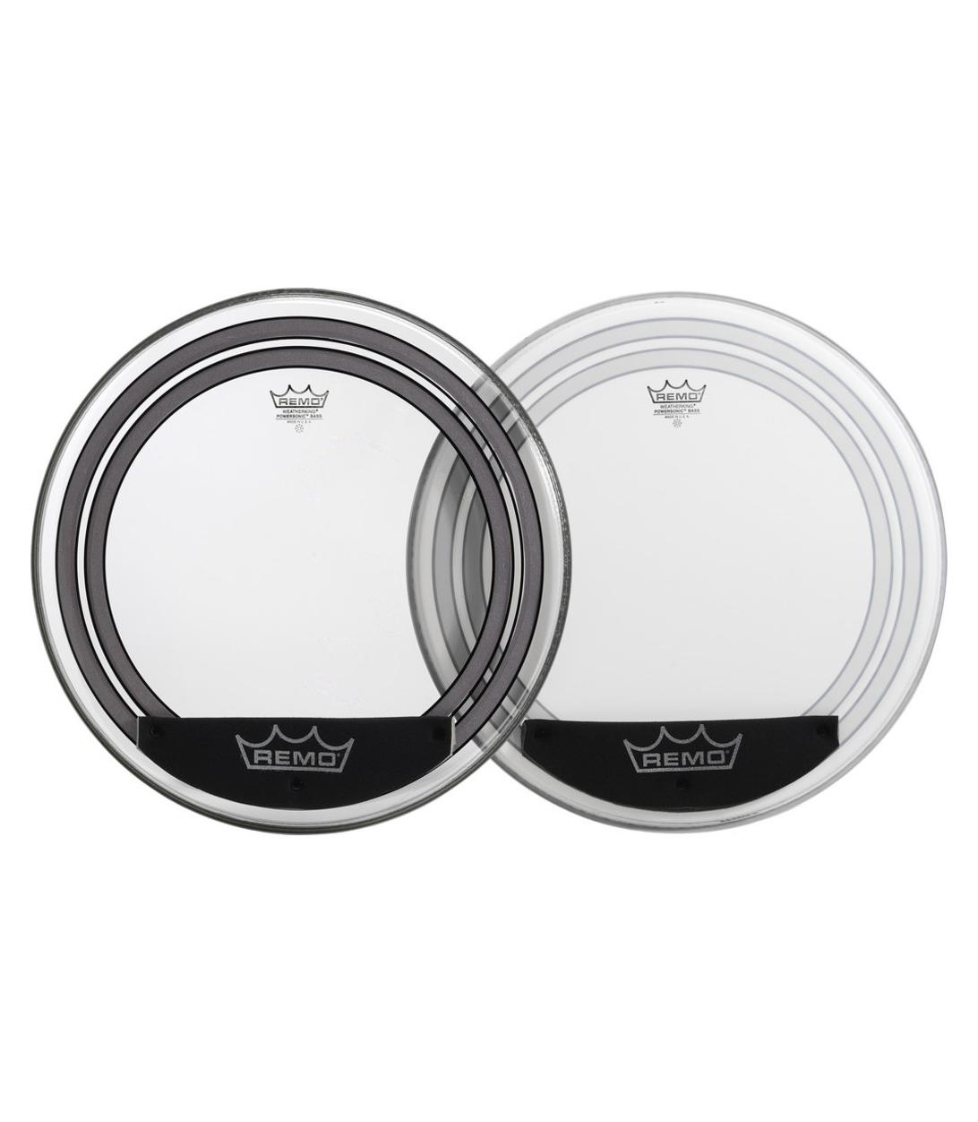 buy remo bass powersonic coated 20 diameter