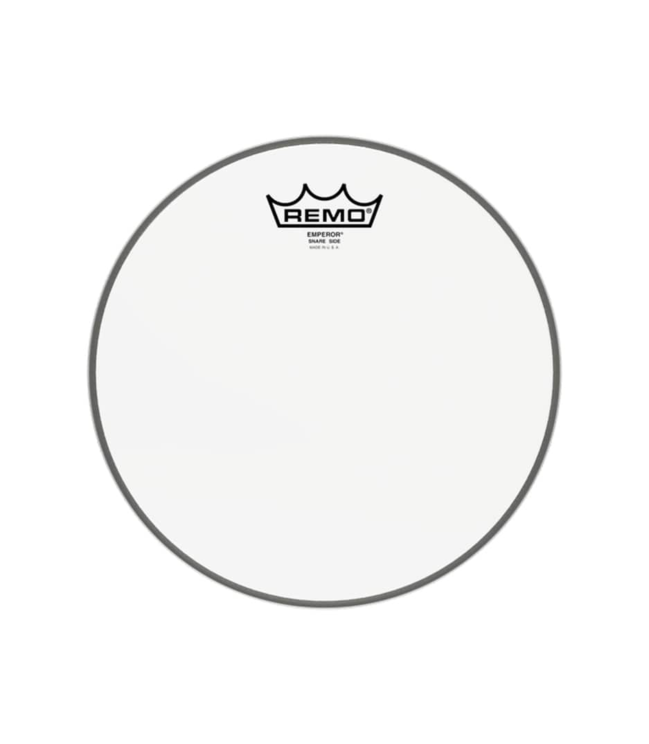 Buy remo Emperor Hazy Snare 10 Diameter Melody House