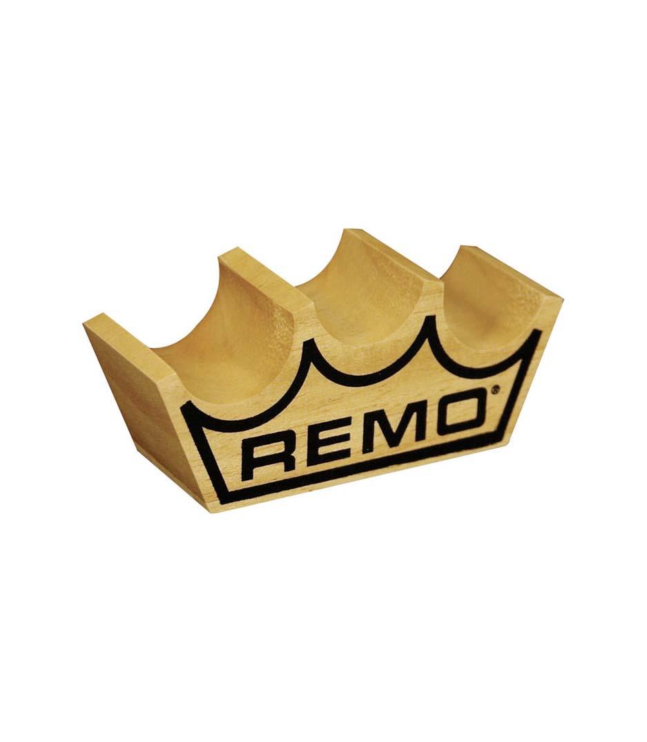 Buy Remo - REMO CROWN SHAKER WOOD NATURAL