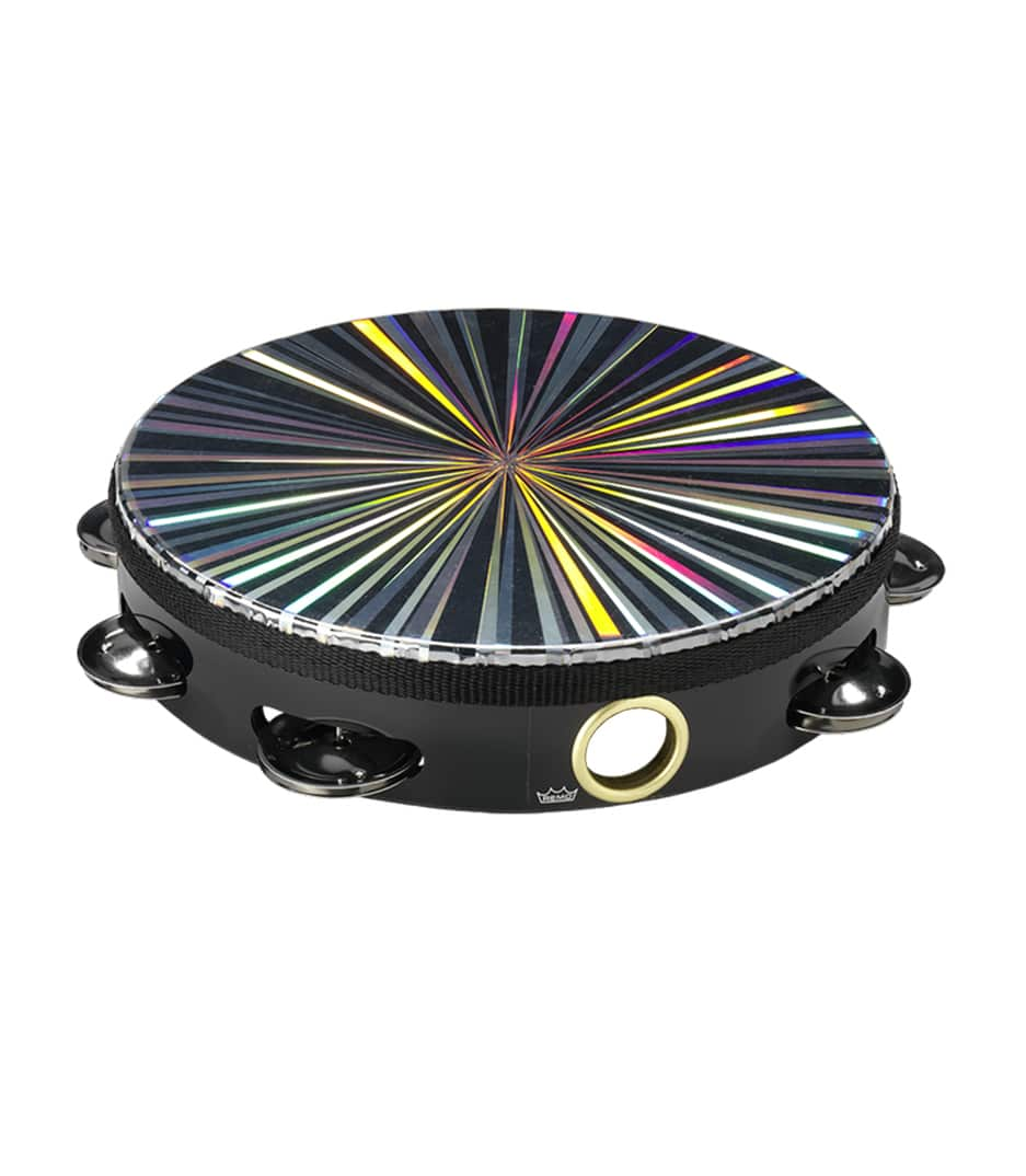 Buy Remo - Tambourine Radiant 6 Diameter 6 Pairs Jingles