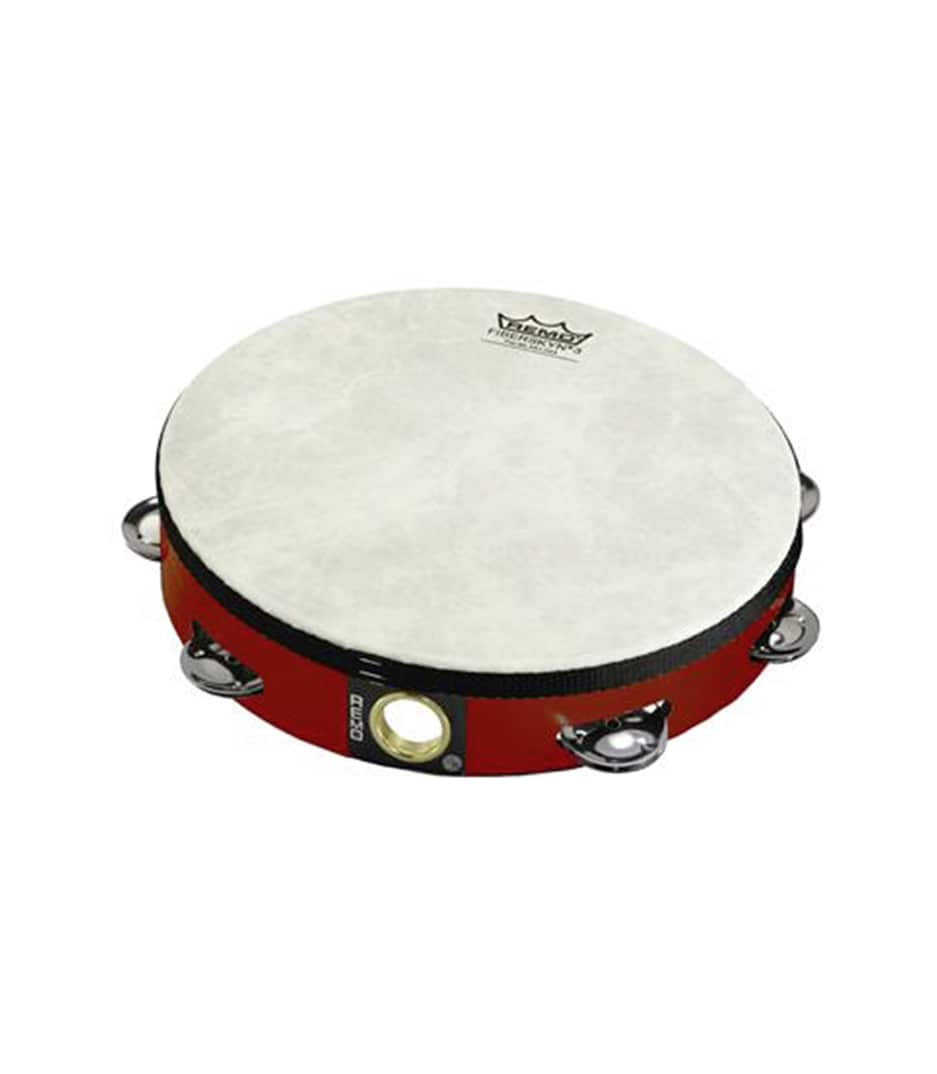Buy remo Tambourine10 Diameter Melody House