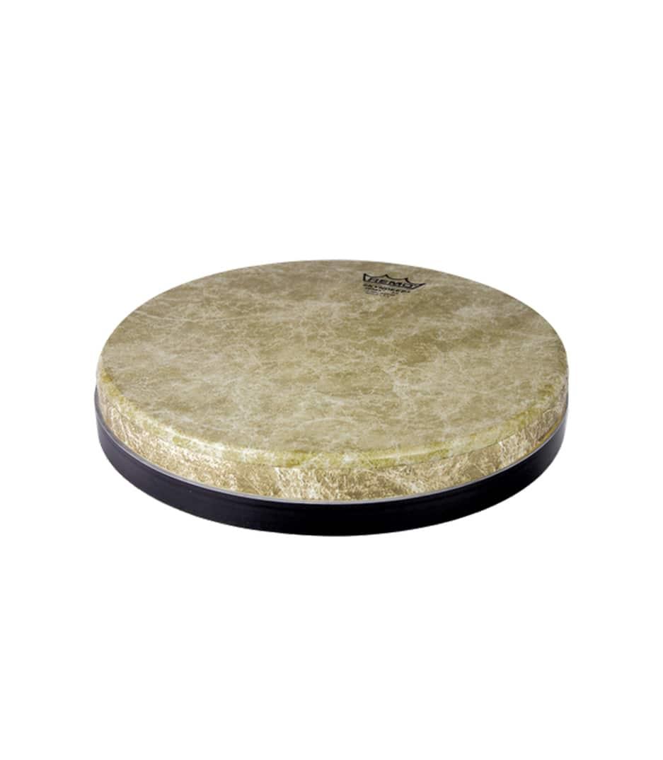 buy remo drumhead tf 15 skyndeep fiberskyn graphic bei