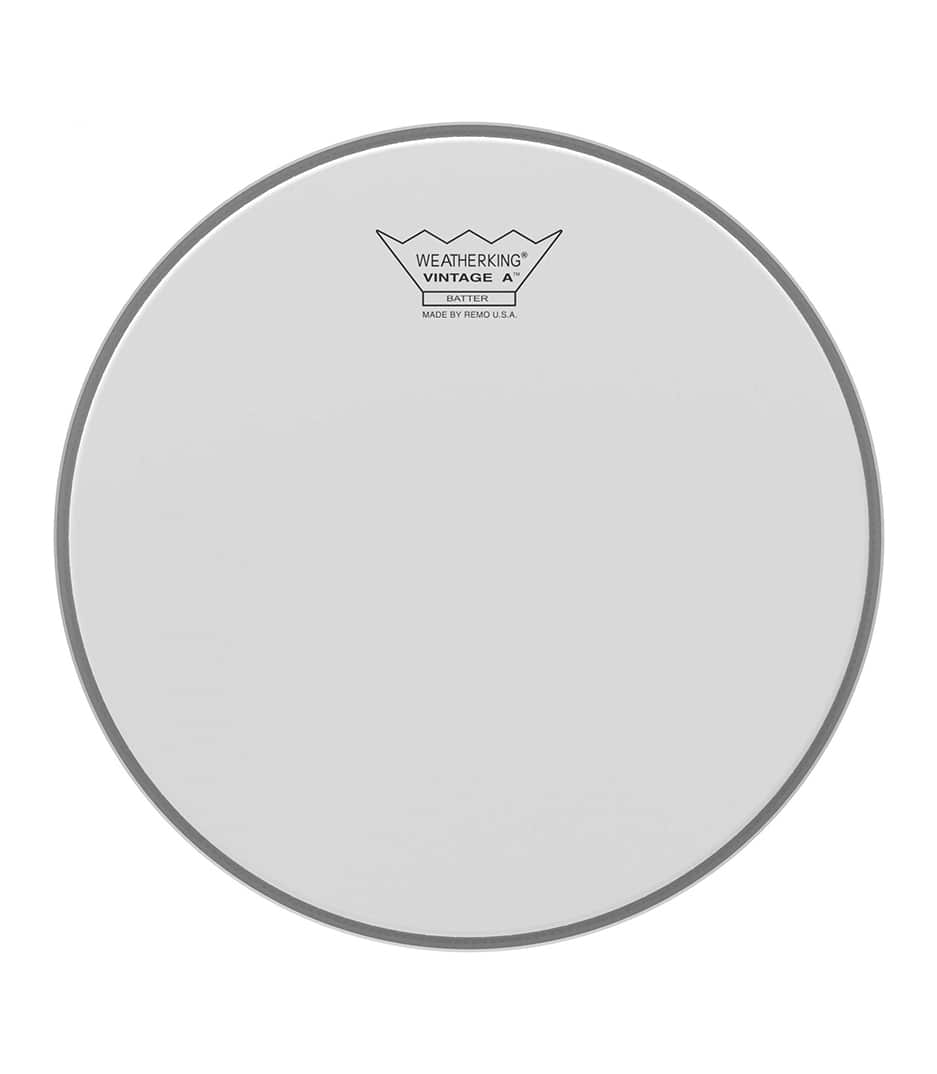 Buy remo Ambassador Vintage Coated Coated 10 Diameter Melody House