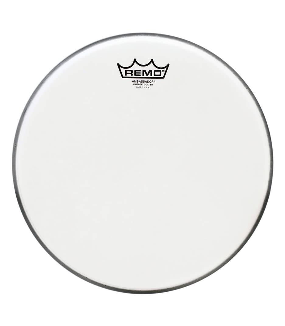 Buy Remo - Ambassador Vintage Coated 12 Diameter