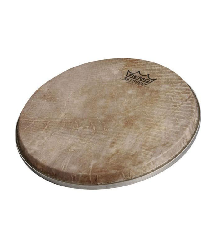 buy remo doumbek drumhead s series skyndeep 8 75 diame