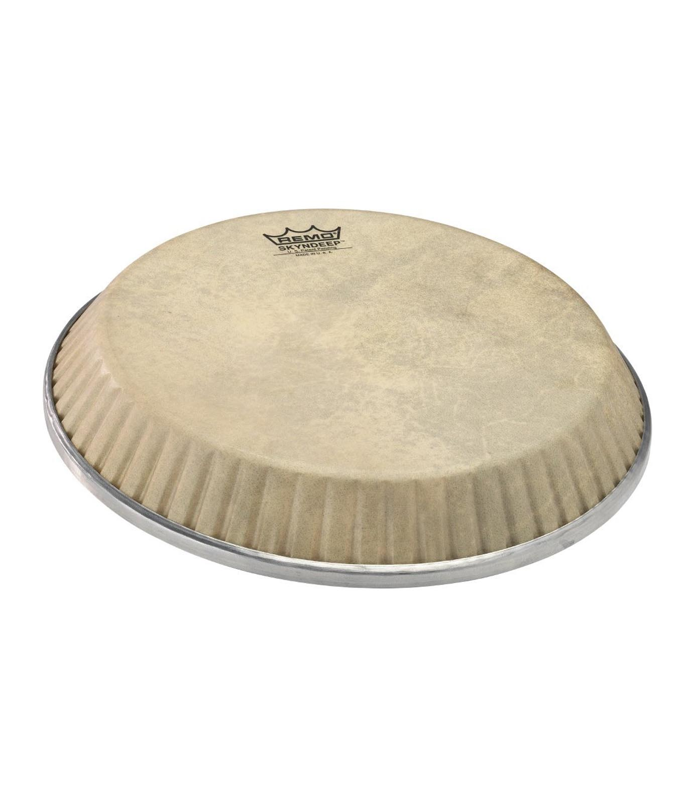 Buy remo Conga Drumhead Symmetry 11 75 D4 SKYNDEEP C Melody House