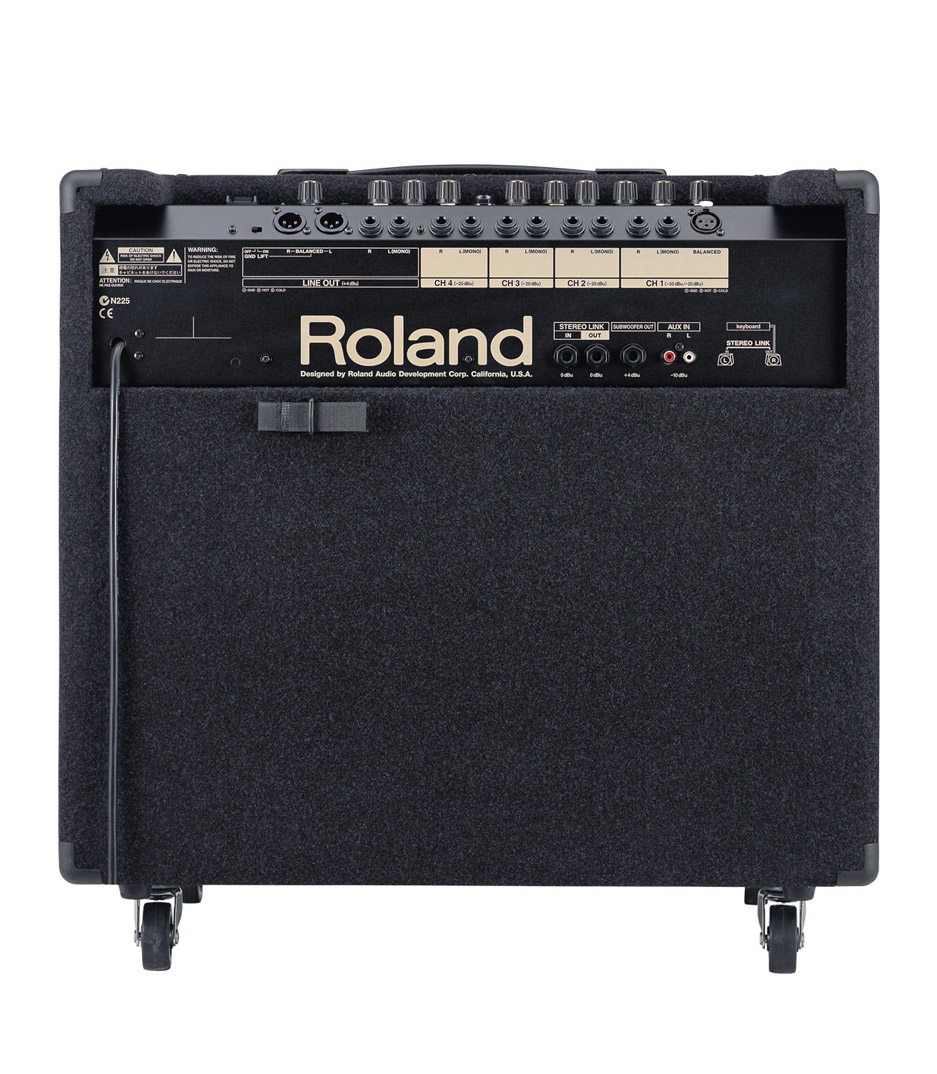 Roland - KC550 Keyboard 180 Watt Combo Amplifier - Melody House