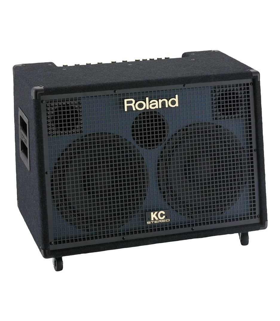 buy roland roland 320w keyboard combo amplifier