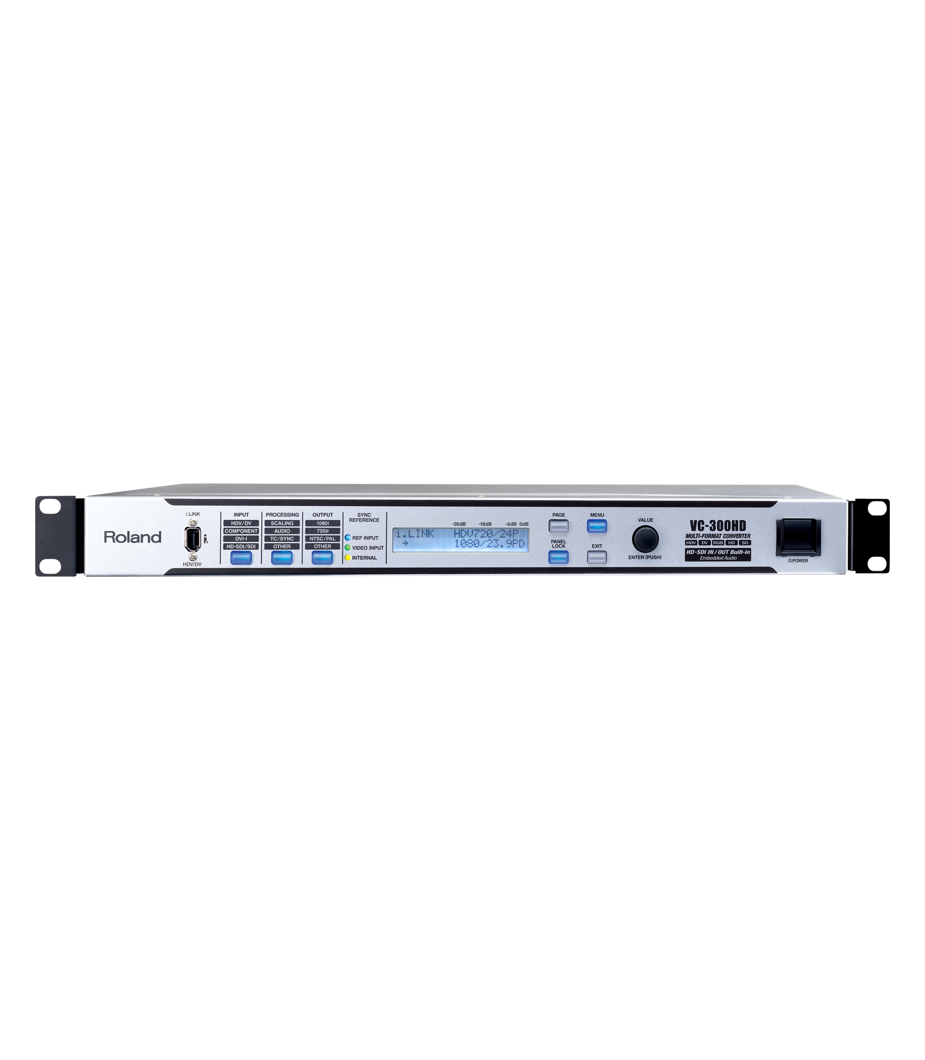 VC 300HD Multi Format Video Converter