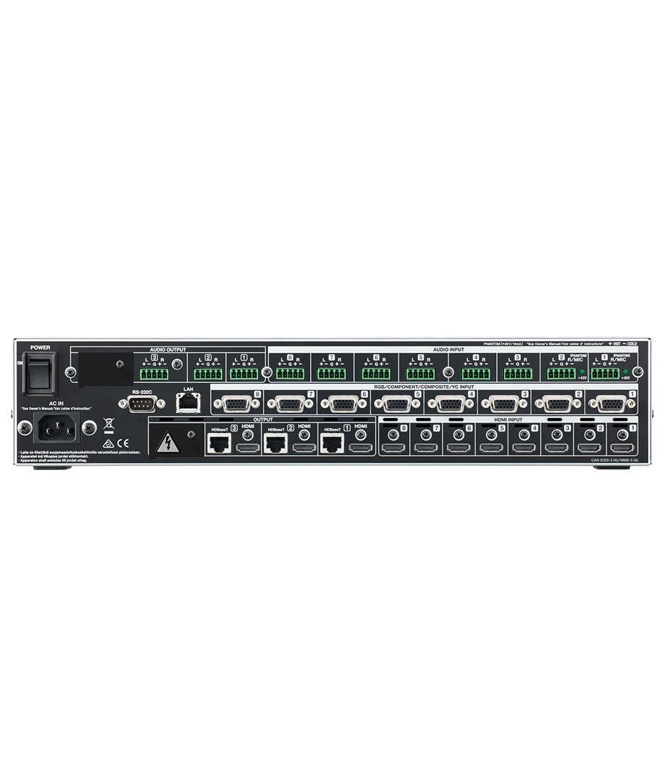 XS 83H - Buy Online