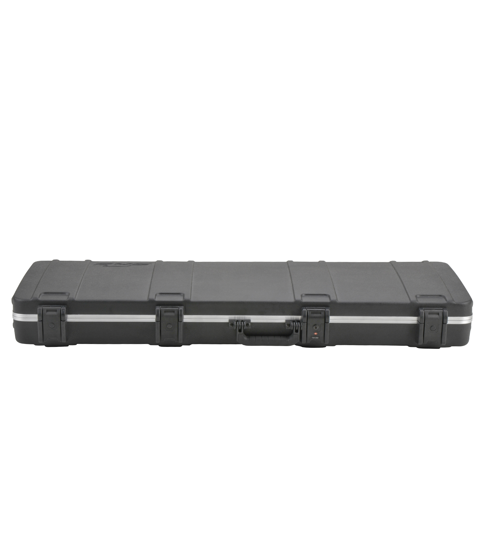 buy skb 1skb 44pro abs molded p j rectangular hardshell
