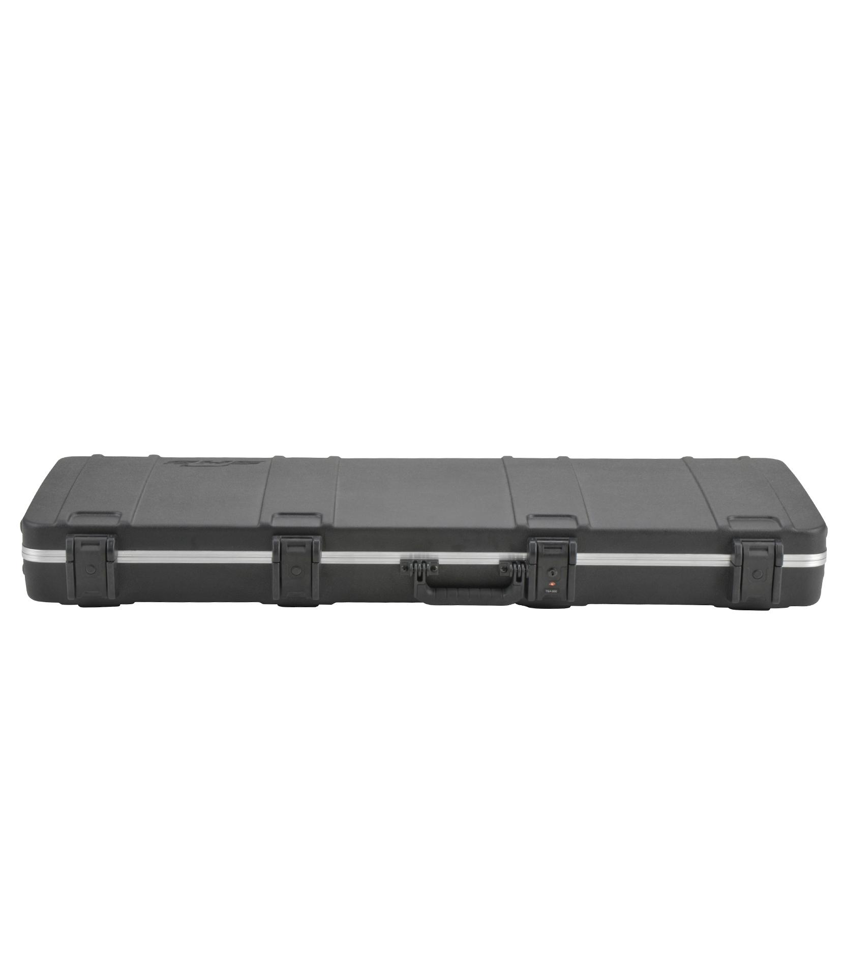 Buy skb - 1SKB 44PRO ABS Molded P J Rectangular Hardshell