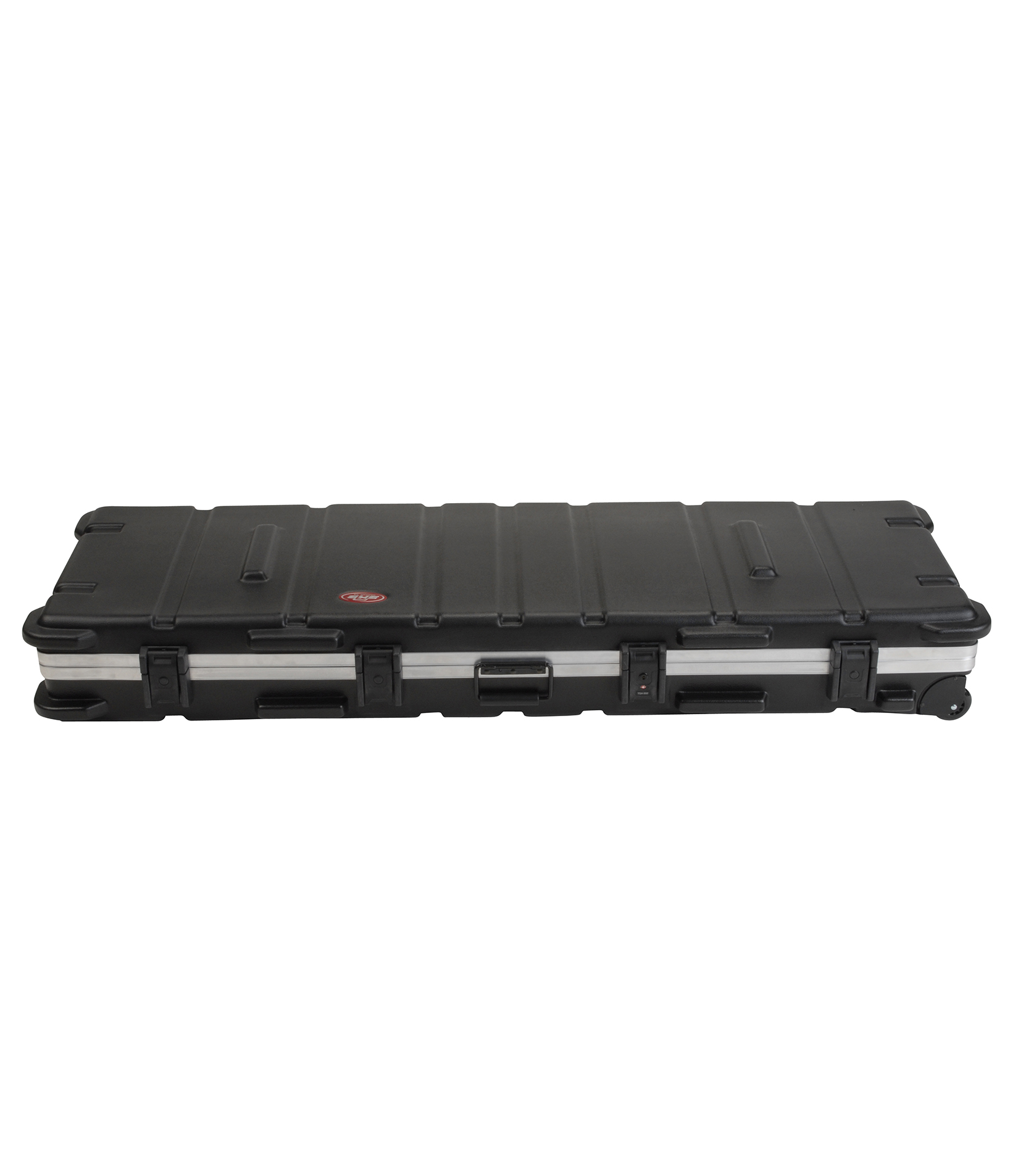 Buy skb 1SKB 5817W ATA 88 Note Slim Line Keyboard Case w W Melody House
