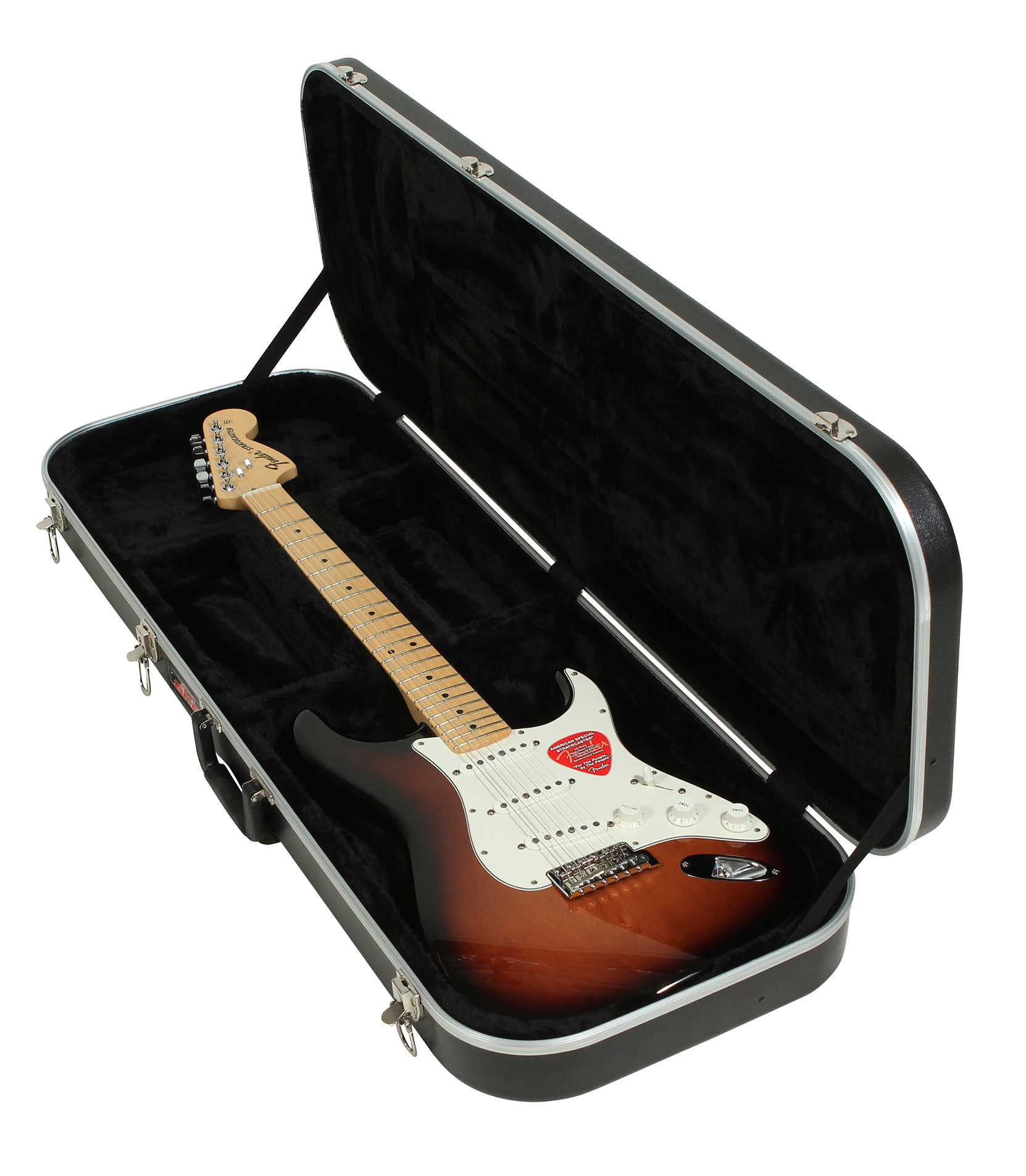 Melody House Musical Instruments Store - 1SKB 6 Electric Guitar Open Pocket