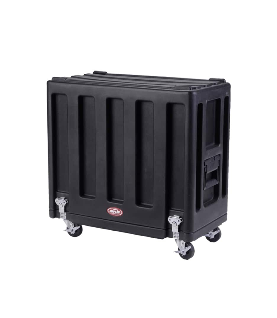 buy skb 1skb 710 fits 2x12 amp cabinets doubles as amp st