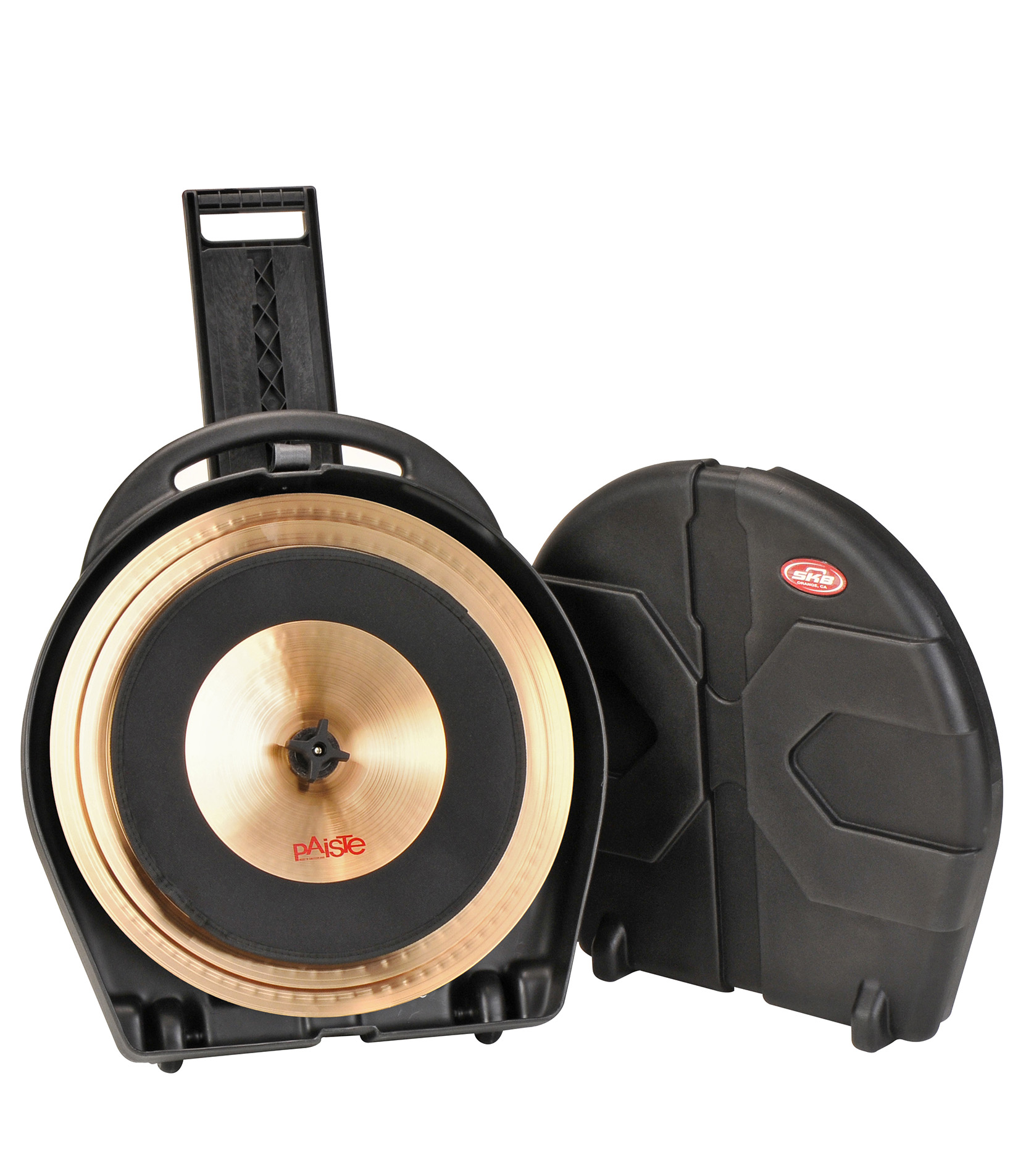 1SKB CV22W ATA 24 Cymbal Vault with handle whe - 1SKB-CV22W - Melody House Dubai, UAE