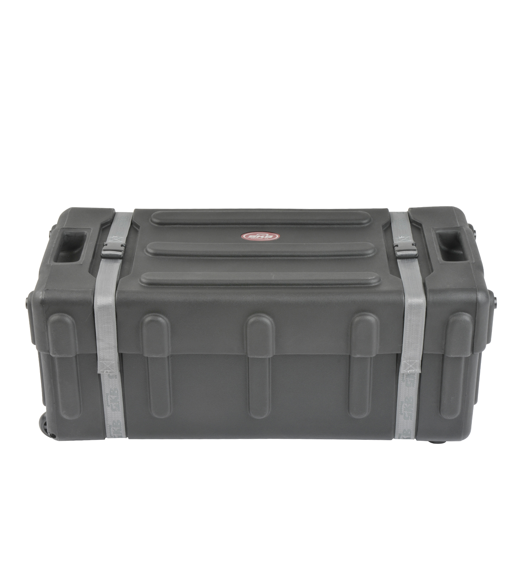skb - 1SKB DH3315W Mid sized Drum Hardware Case with han - Melody House
