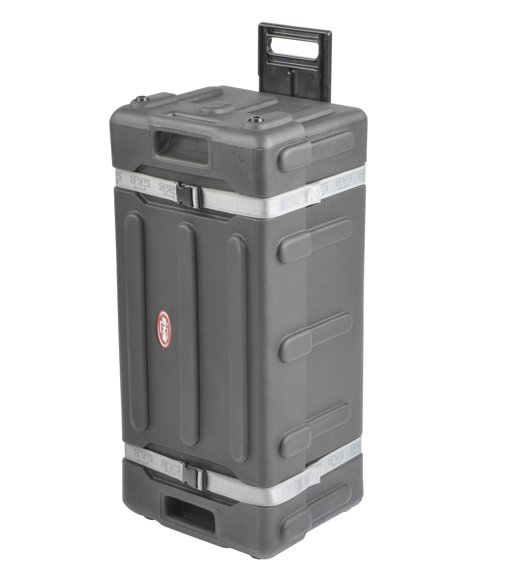 SKB - 1SKB DH3315W Mid sized Drum Hardware Case with han