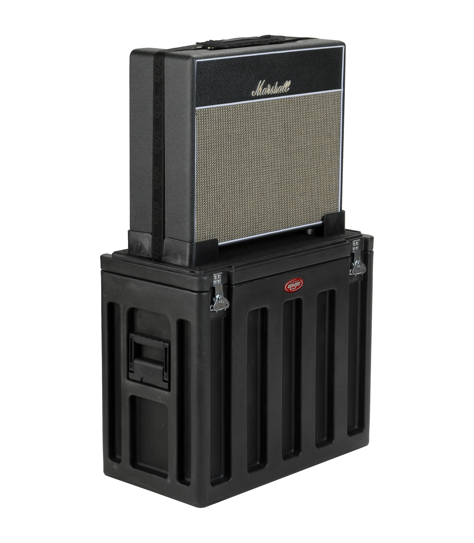 SKB - 1SKB R112AUV Fits 1x12 guitar amp cabinets Doubl - info@melodyhousemi.com