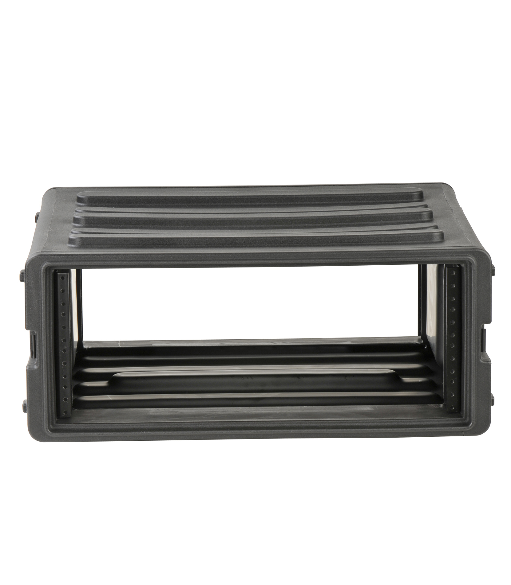 Melody House Musical Instruments Store - 1SKB R4U 4U Space Roto Molded Rack