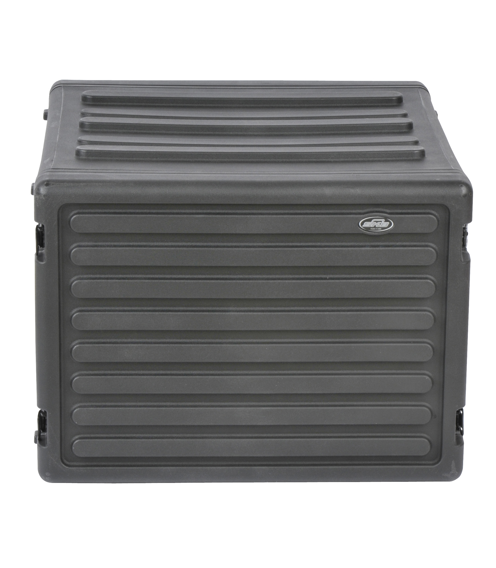 skb - 1SKB R8U 8U Space Roto Molded Rack - Melody House Musical Instruments