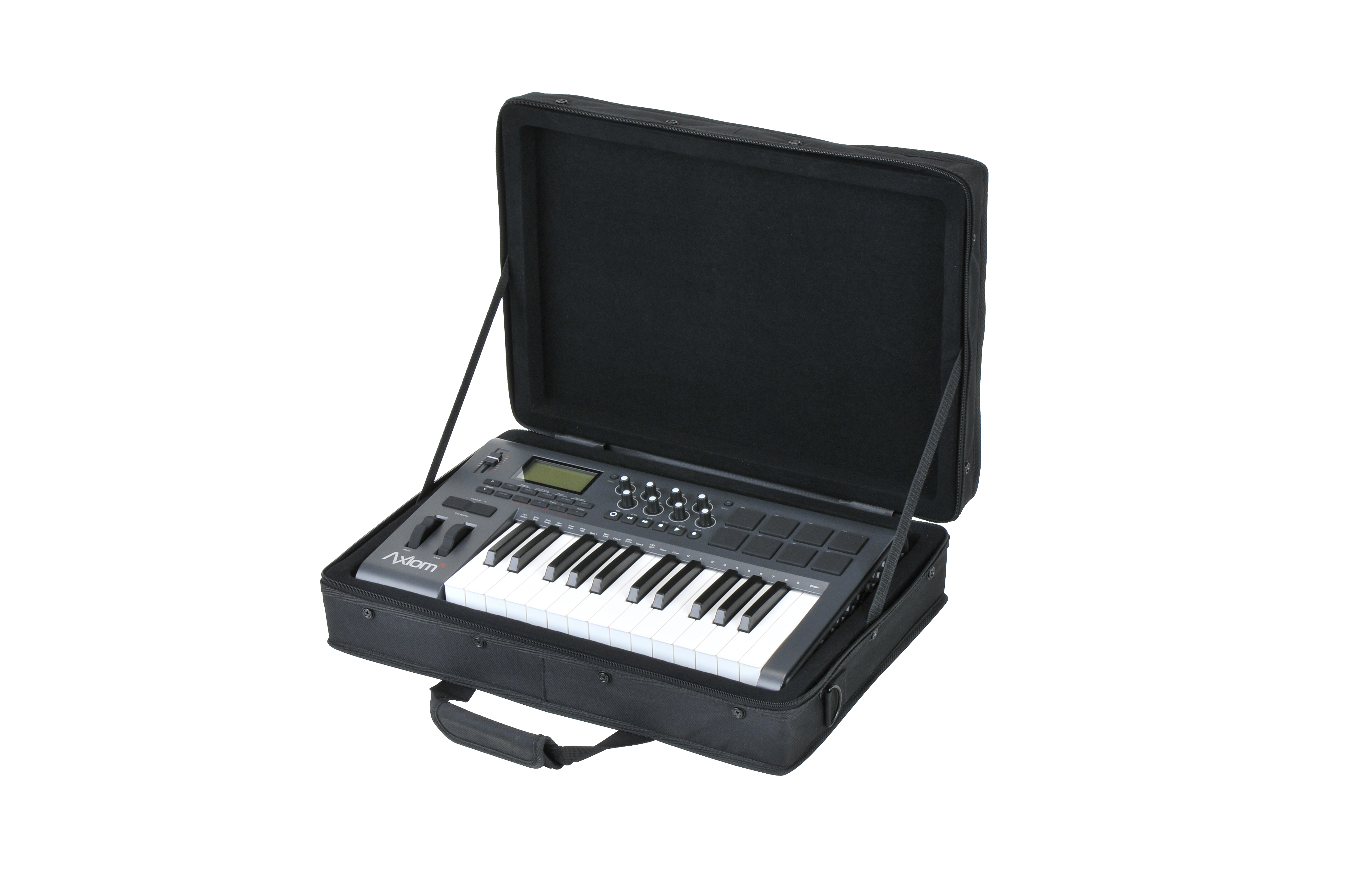 Melody House Musical Instruments Store - 1SKB SC1913 19 x 13 x 3 Controller Soft Case