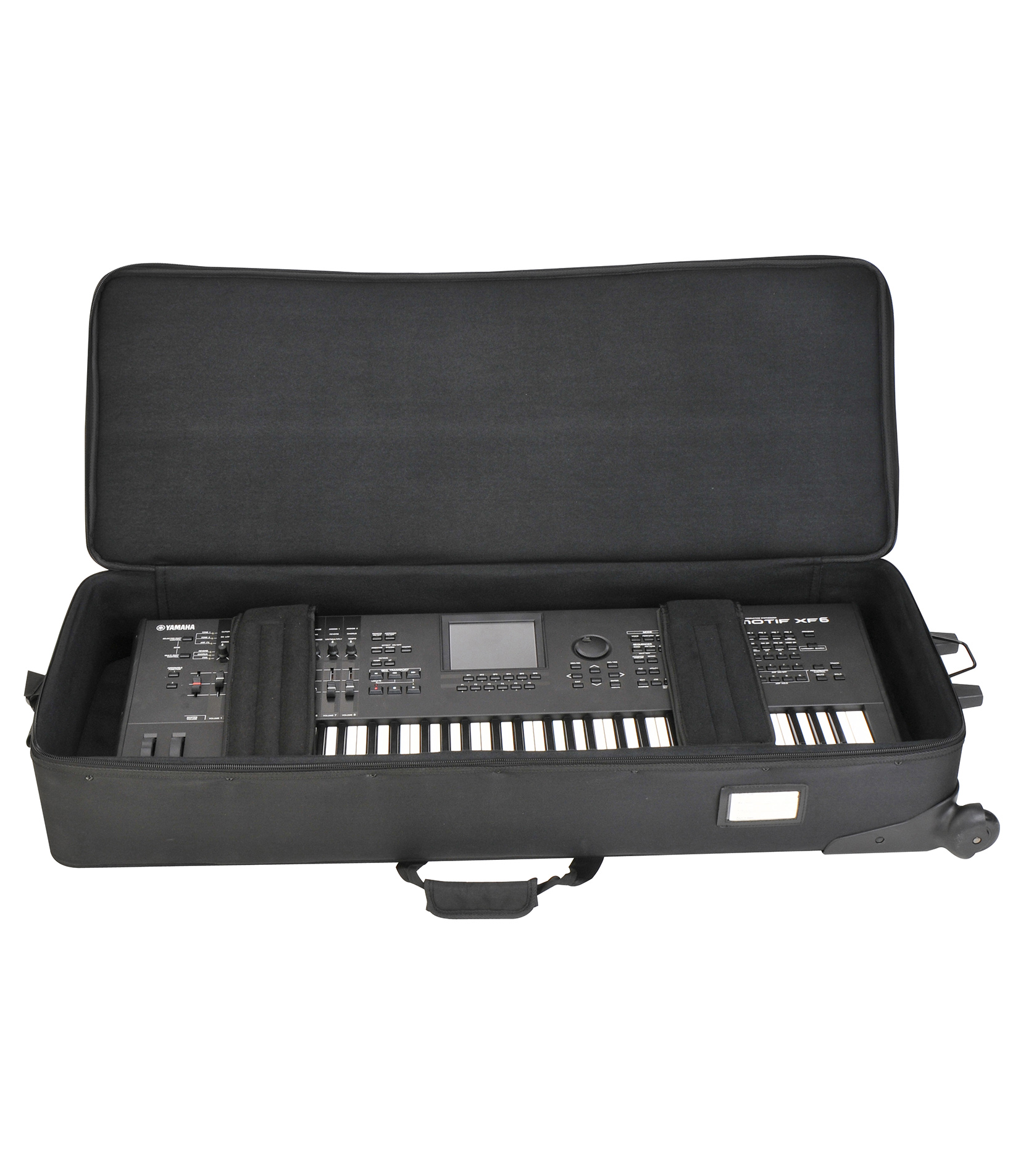 skb - 1SKB SC61KWSoft Case for 61 Note Keyboard - info@melodyhousemi.com