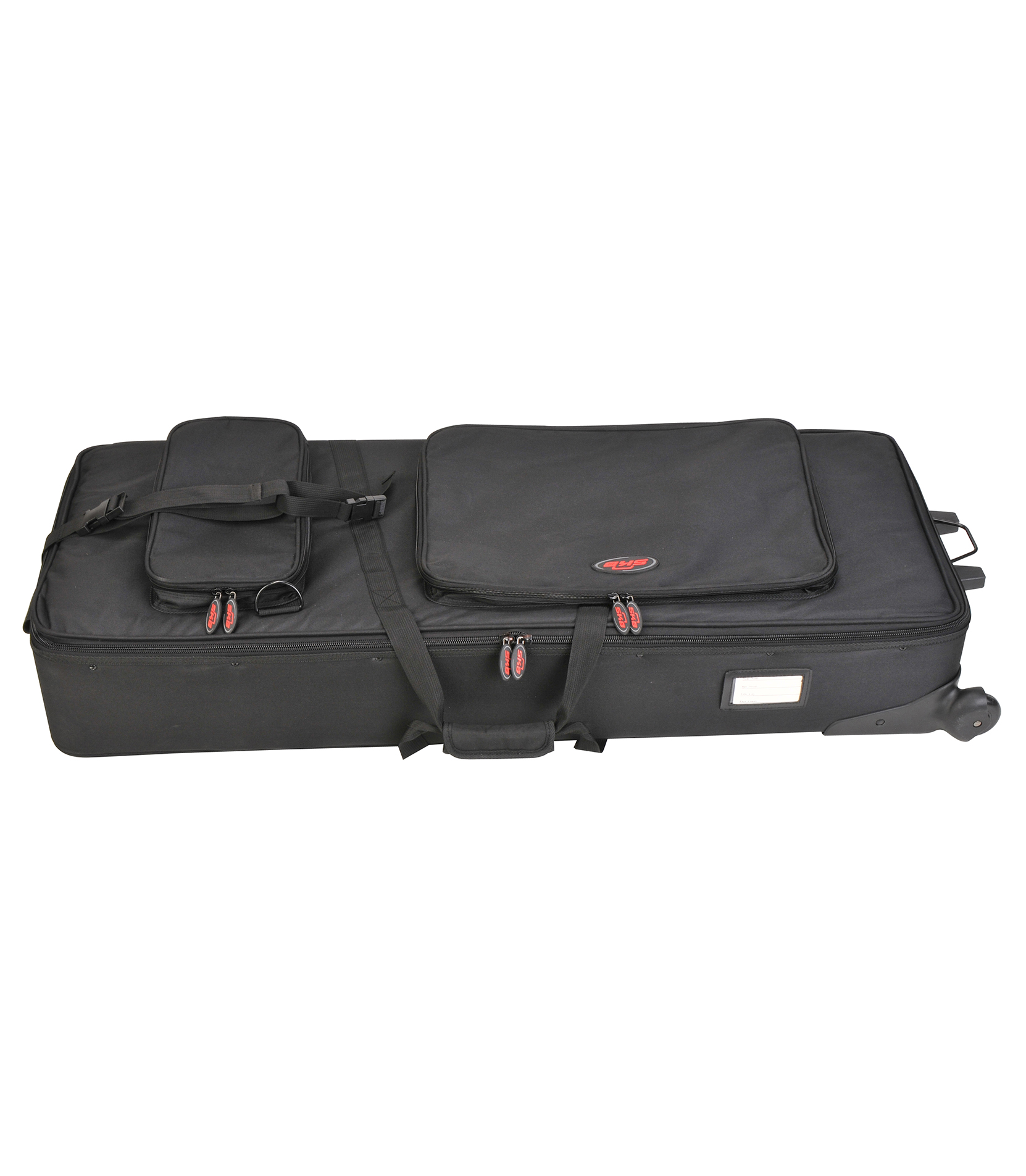 buy skb 1skb sc61kw soft case for 61 note keyboard