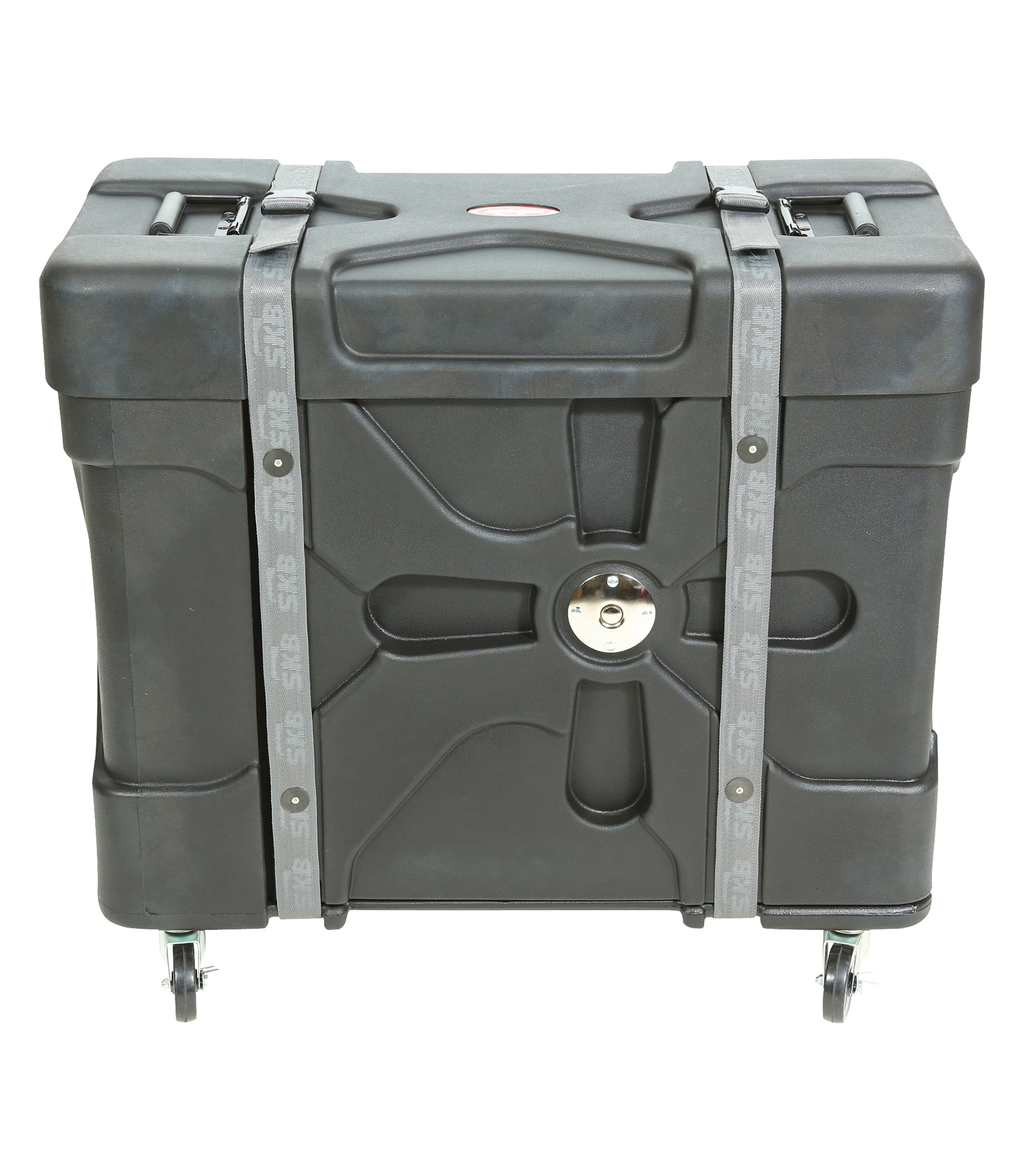 Buy skb - 1SKB TPX2 Trap X2 Drum Hardware Case w built in C