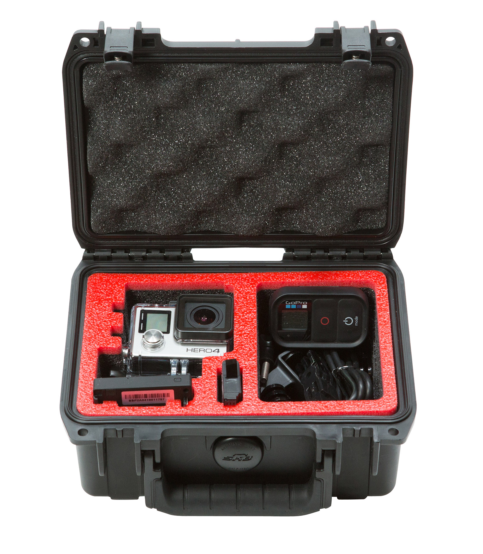 SKB - 3I 0705 3GP1 iSeries Single GoPro Camera Case - Melody House