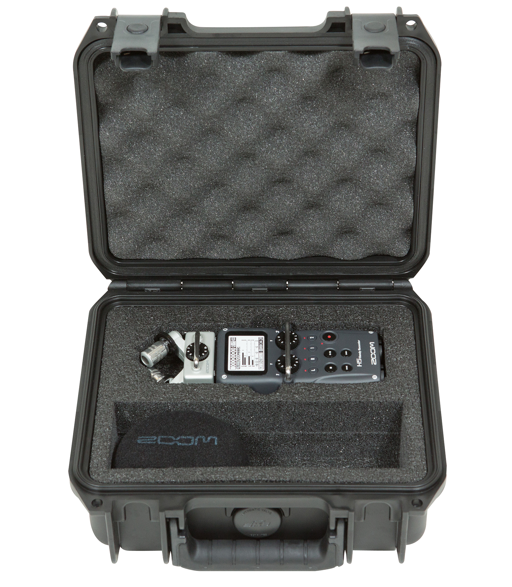 buy skb 3i 0907 4 h5 injection molded case for zoom h5 re