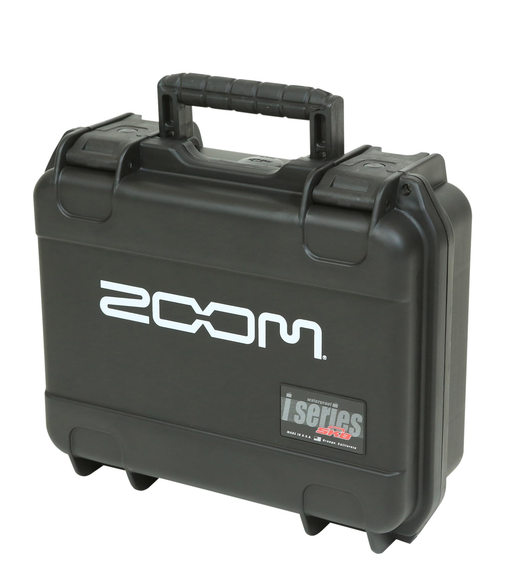 buy skb 3i 1209 4 h6b injection molded case for zoom h6 r