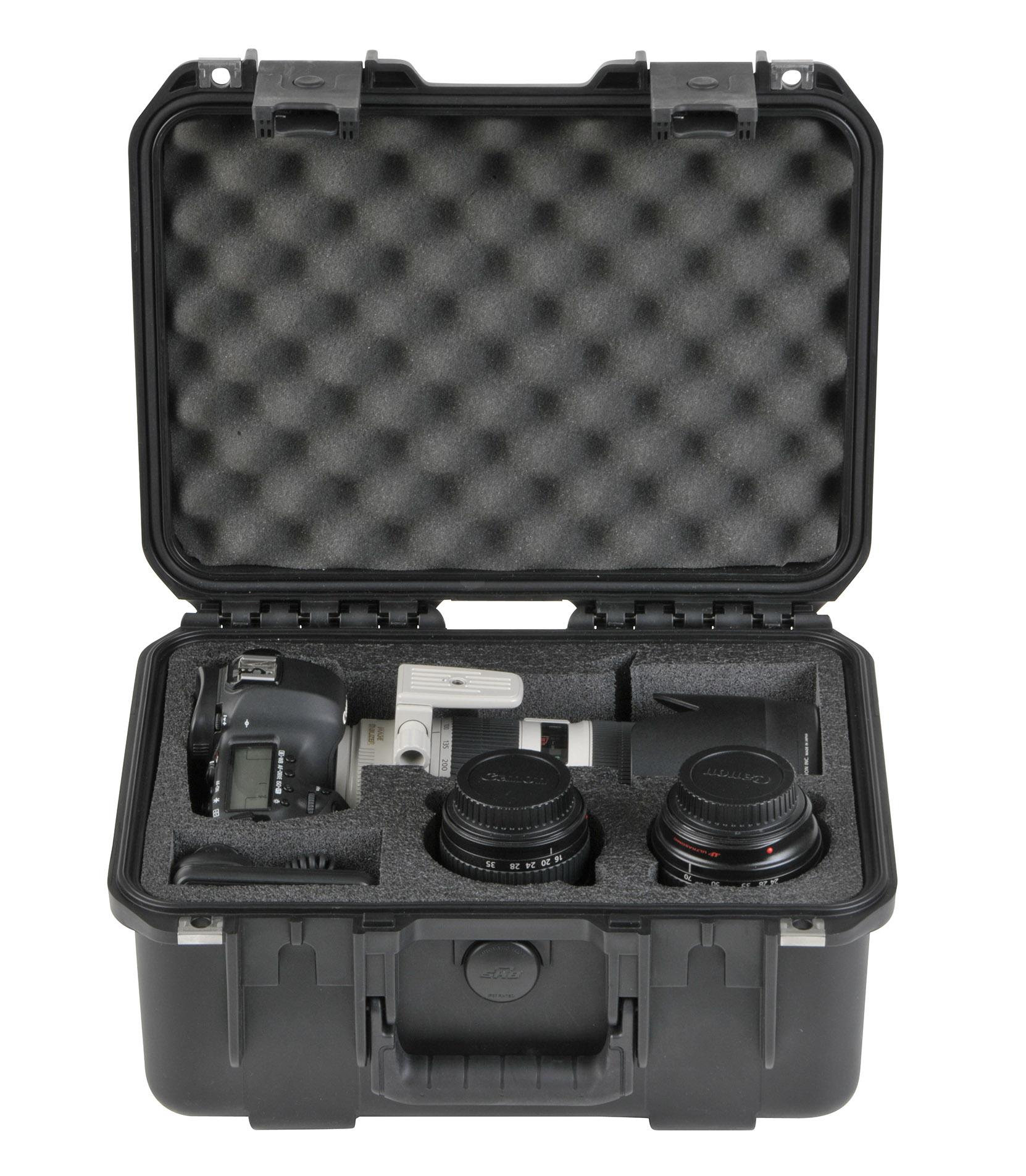 skb - 3I 13096SLR1 iSeries for 1 DSLR w attached lens - Melody House