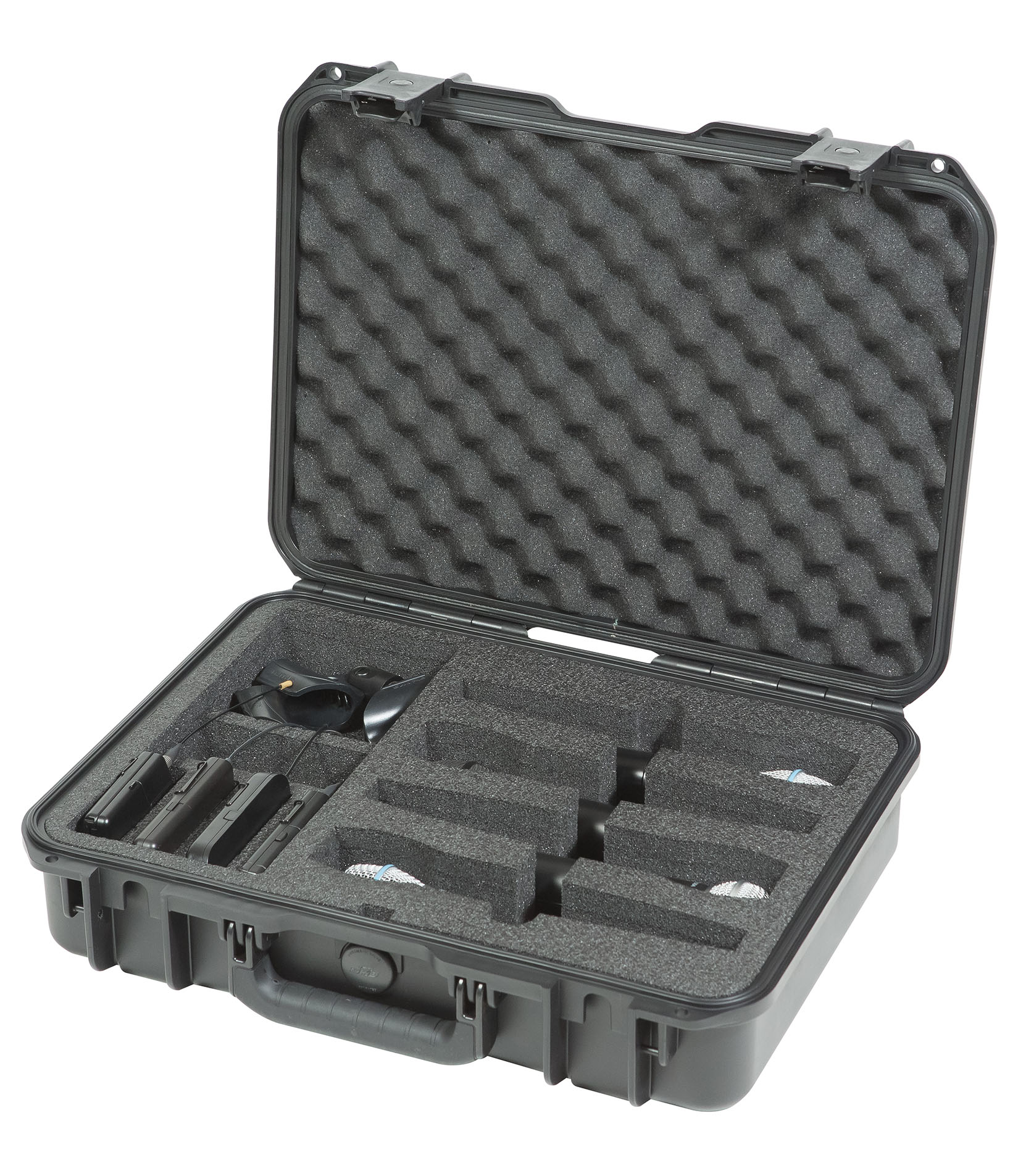 Melody House Musical Instruments Store - 3i 1813 5WMC iSeries Injection Molded Case for 4