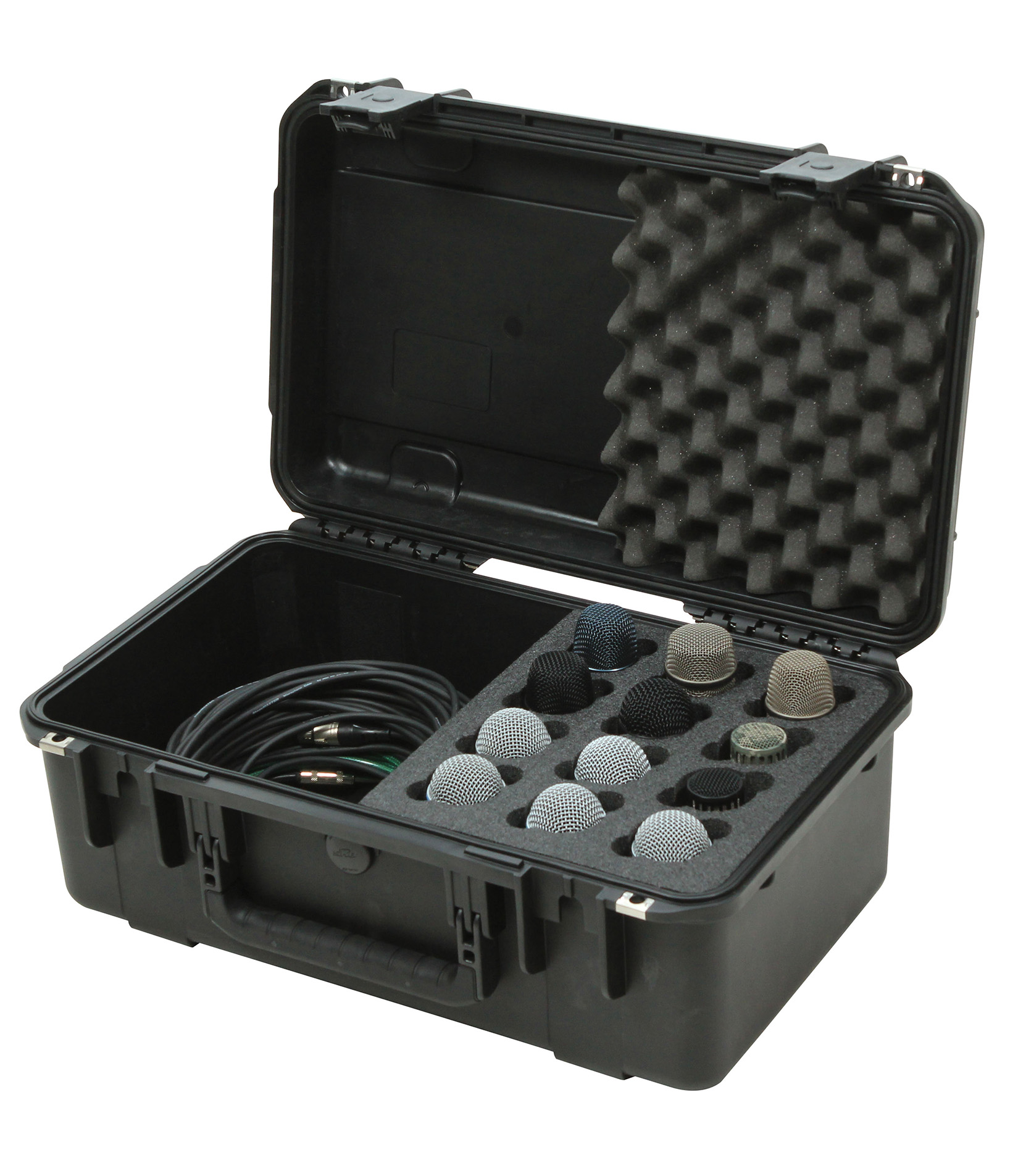 Melody House Musical Instruments Store - 3I 2011 MC12 iSeries Injection Molded case w foam