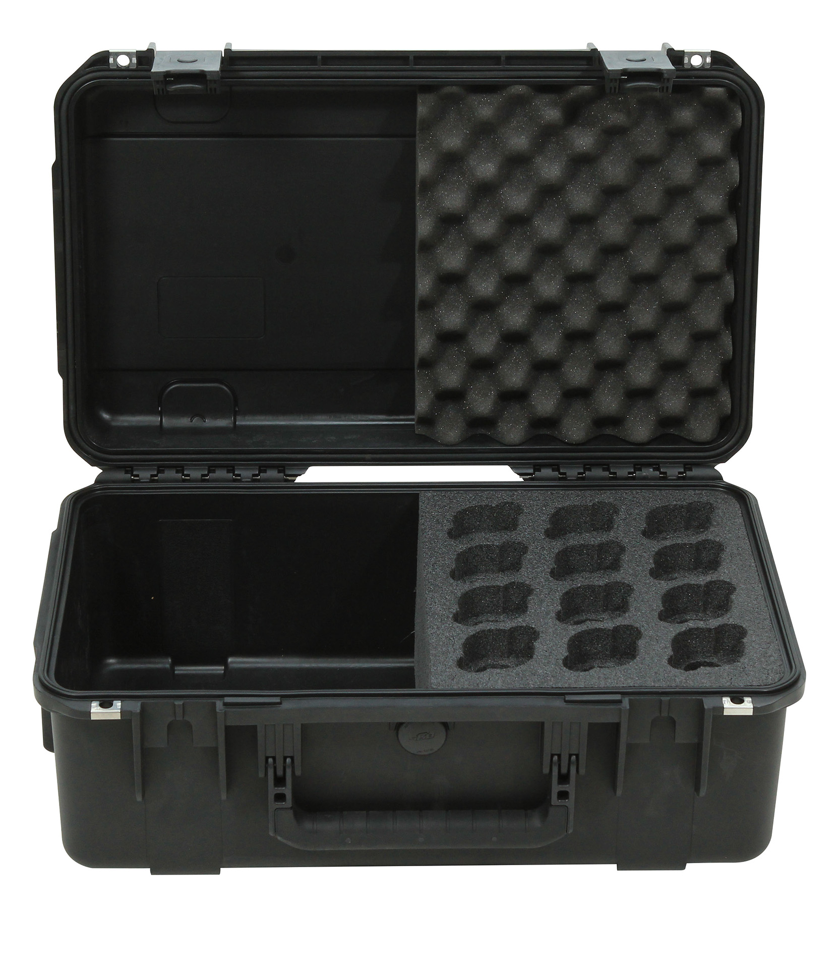 skb - 3I 2011 MC12 iSeries Injection Molded case w foam - Melody House Musical Instruments