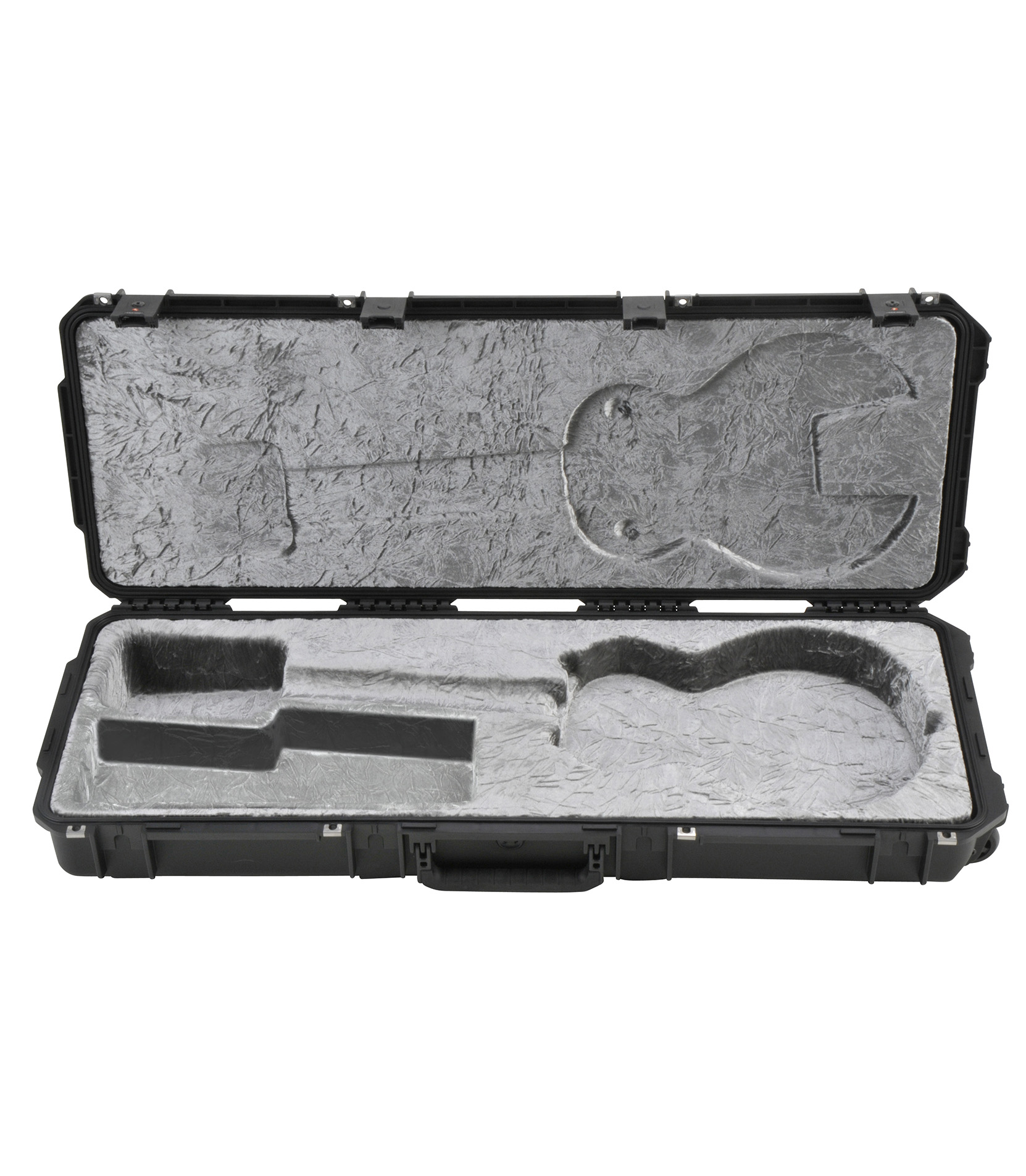 Melody House Musical Instruments Store - 3i 4214 56 Injection molded Les Paul Flight Case