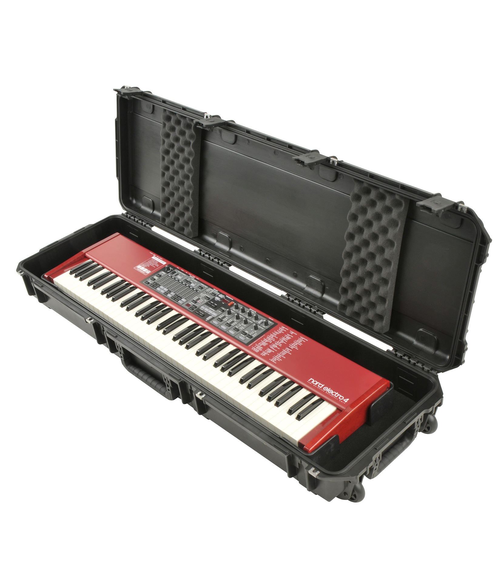 Melody House Musical Instruments Store - 3I 5014 KBD Injection Molded Waterproof 76 Note K