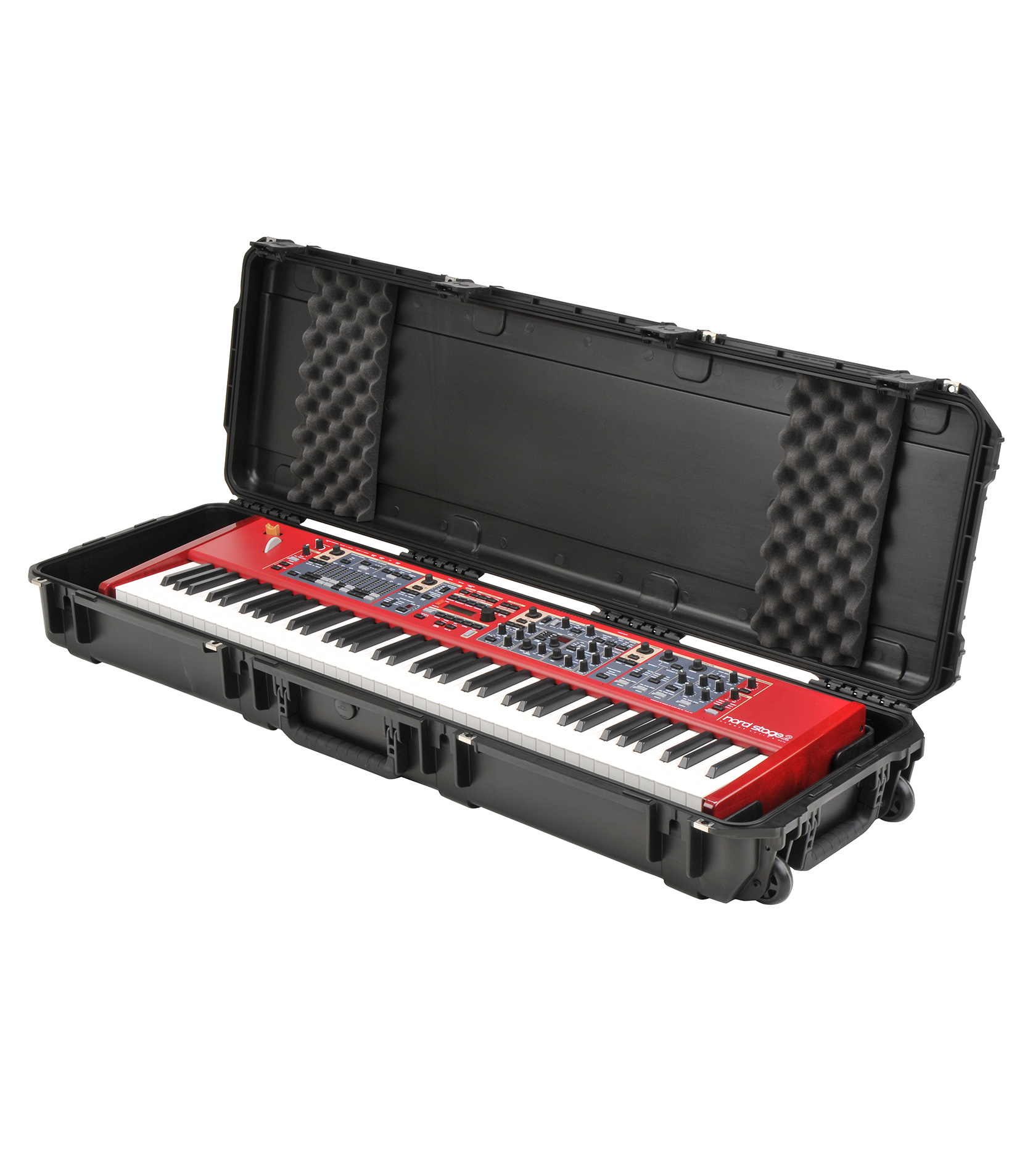 SKB - 3I 5014 KBD Injection Molded Waterproof 76 Note K - info@melodyhousemi.com