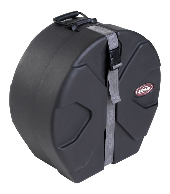 Buy skb 1SKB D5514 5 1 2 X 14 Snare Case w Padded Interio Melody House