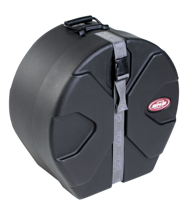 Buy skb 1SKB D6514 6 1 2 X 14 Snare Case w Padded Interior Melody House