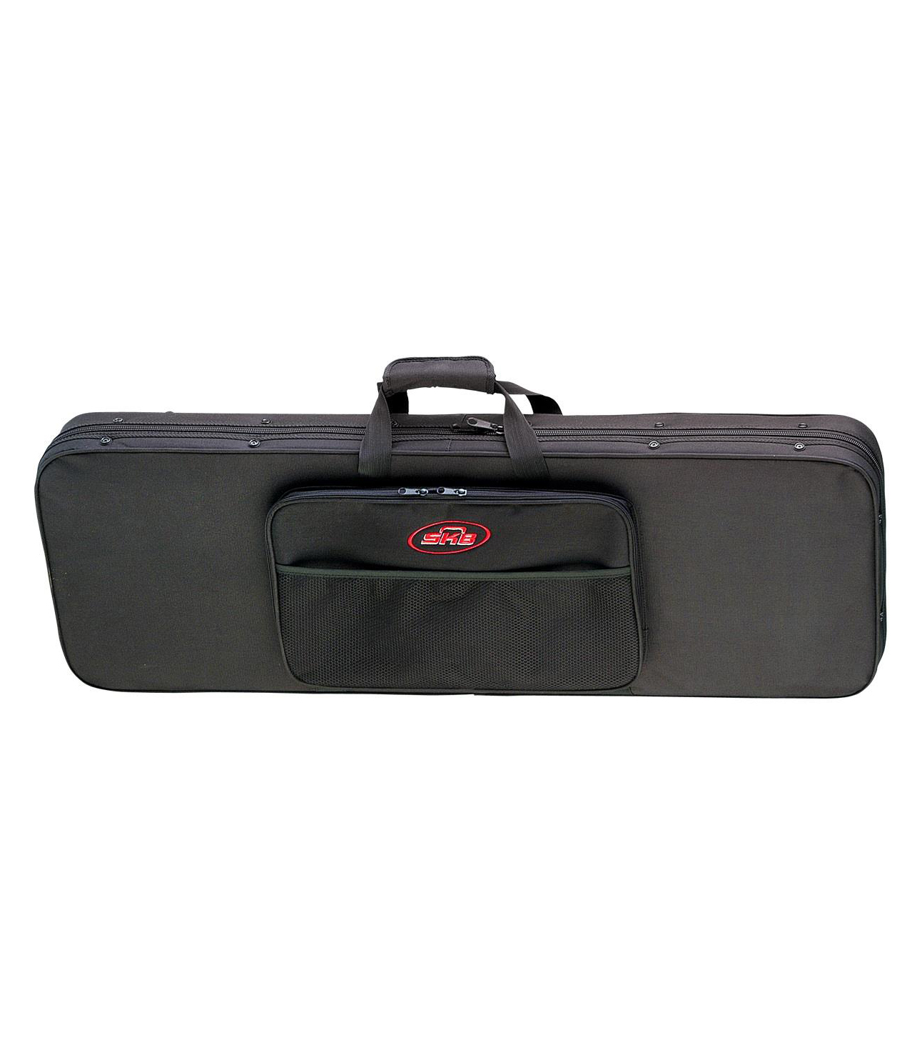 buy skb 1skb sc66 electric guitar soft case with eps foam