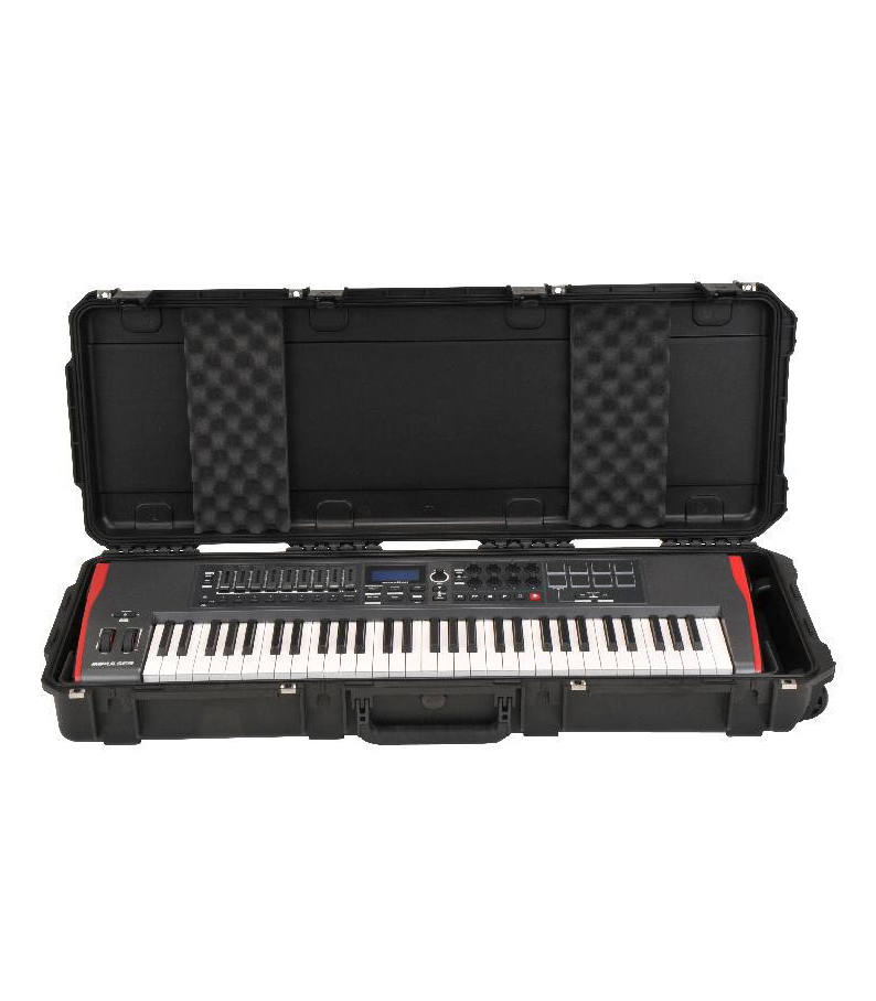 Buy skb 3I 4214 KBD Injection Molded Waterproof 61 Note N Melody House