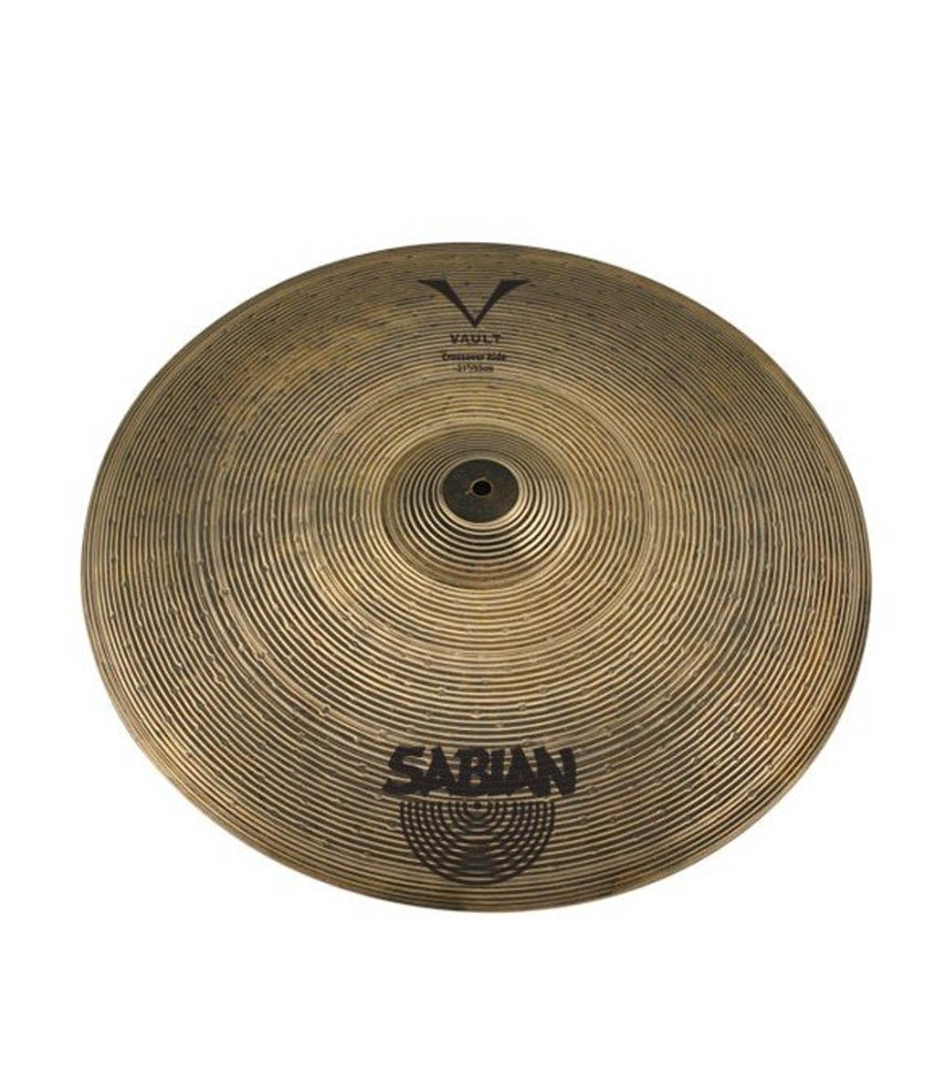 Buy Sabian 21 Vault Crossover Ride Melody House