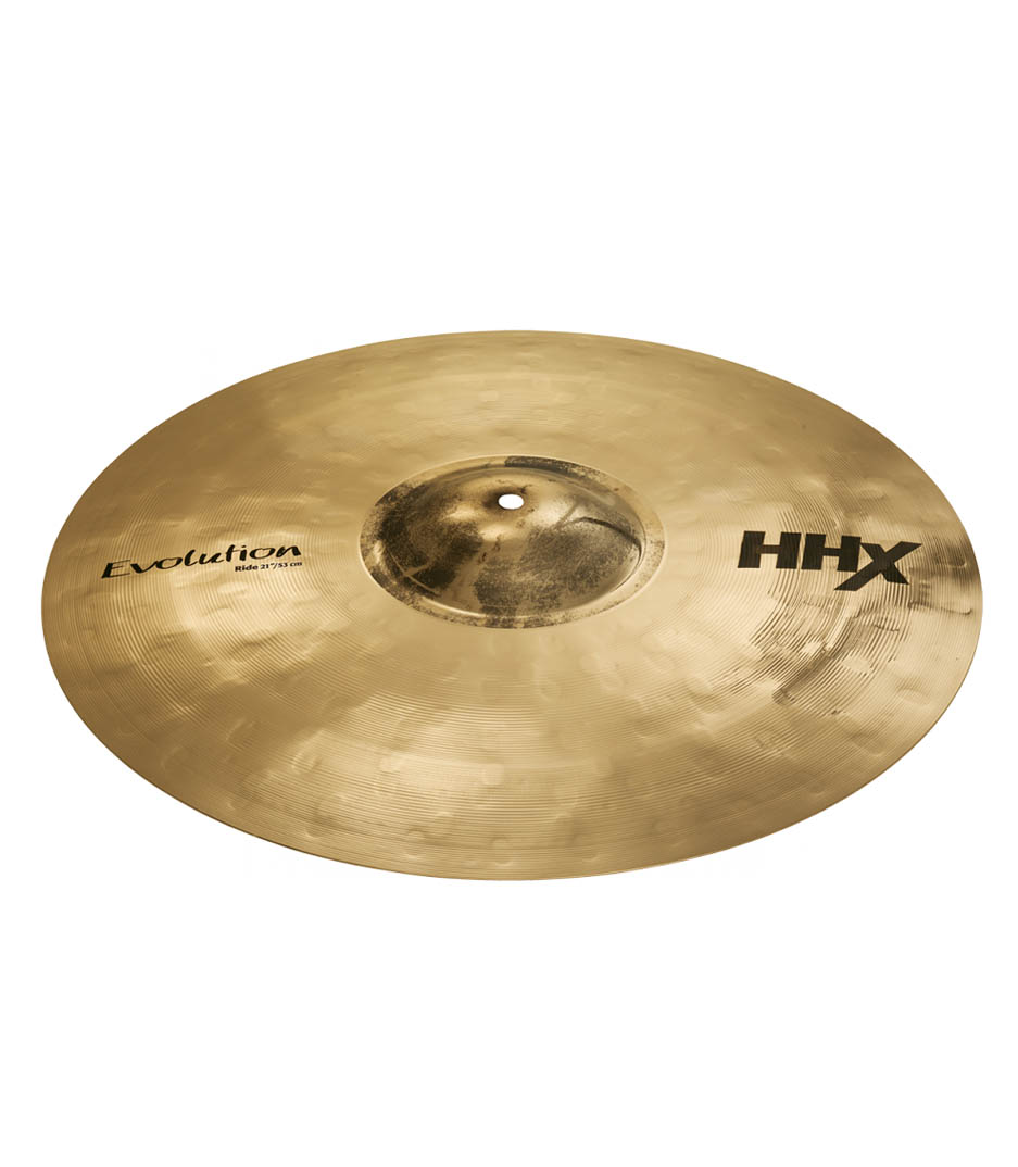 Sabian - 21 HHX Evolution Ride Brilliant Finish - Melody House Musical Instruments